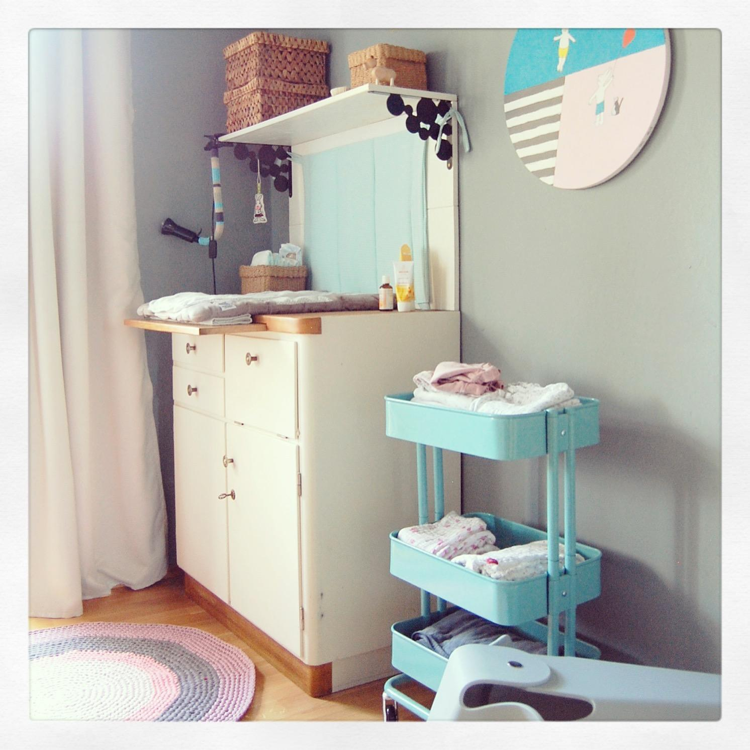 Babyzimmer bilder ideen couchstyle - Babyzimmer julia ...