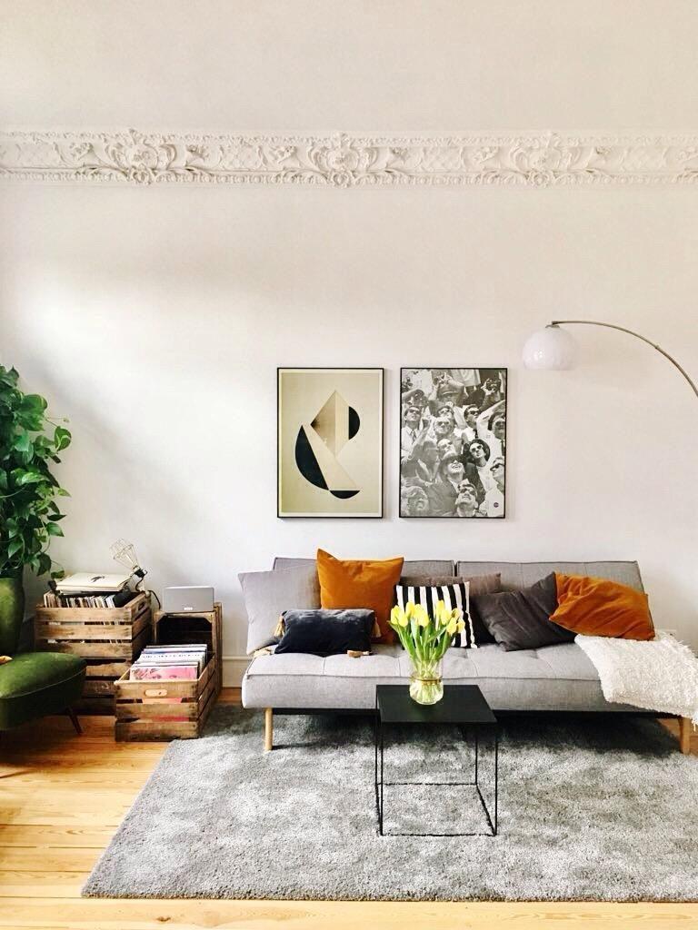 Wandgestaltung bilder ideen couchstyle - Maritime wandgestaltung ...