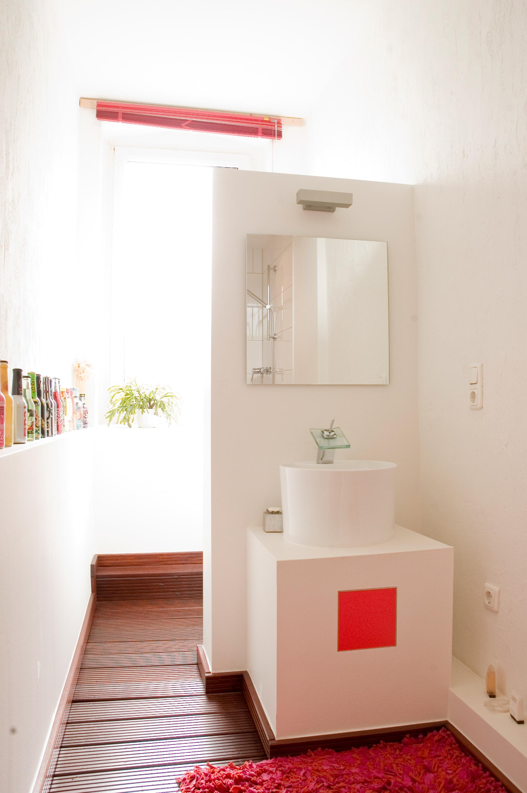 Kleine badezimmer bilder ideen couchstyle for Badezimmer 6 quadratmeter