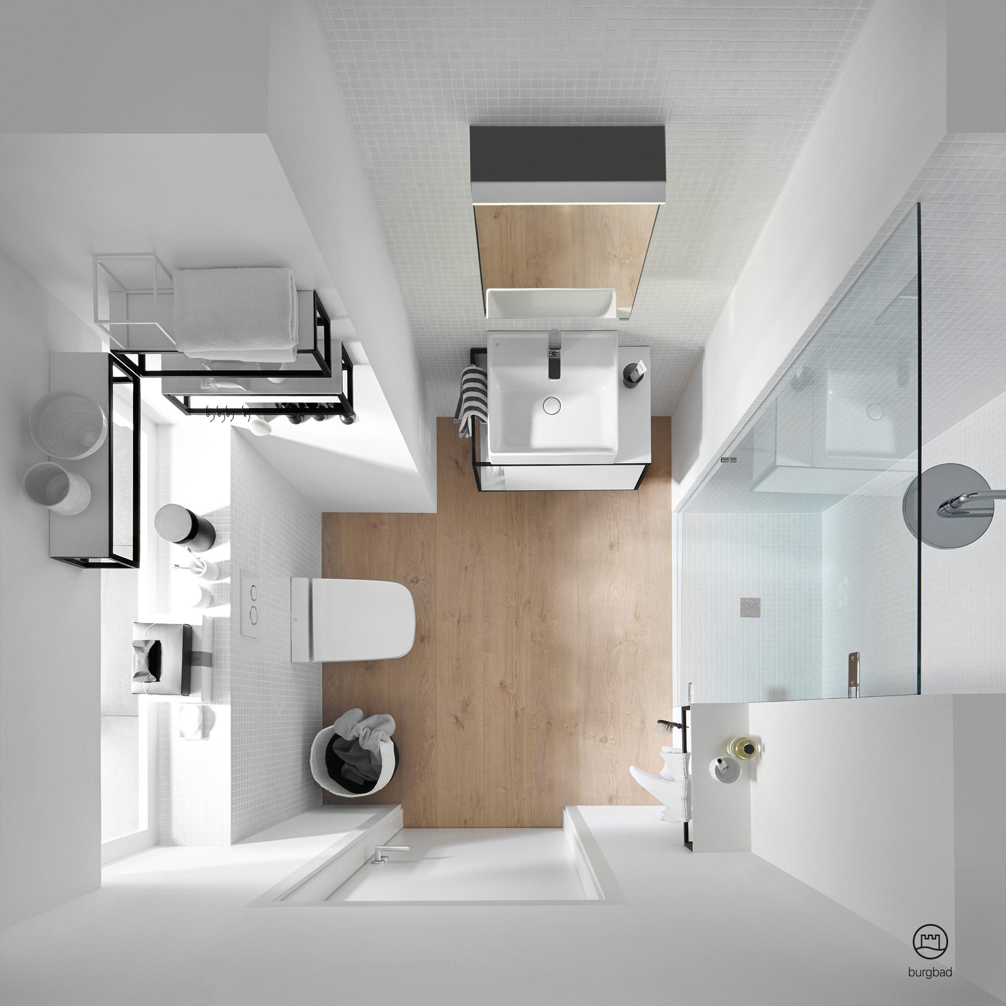 Badezimmer grundriss bilder ideen couchstyle for Badezimmer ideen waschtisch
