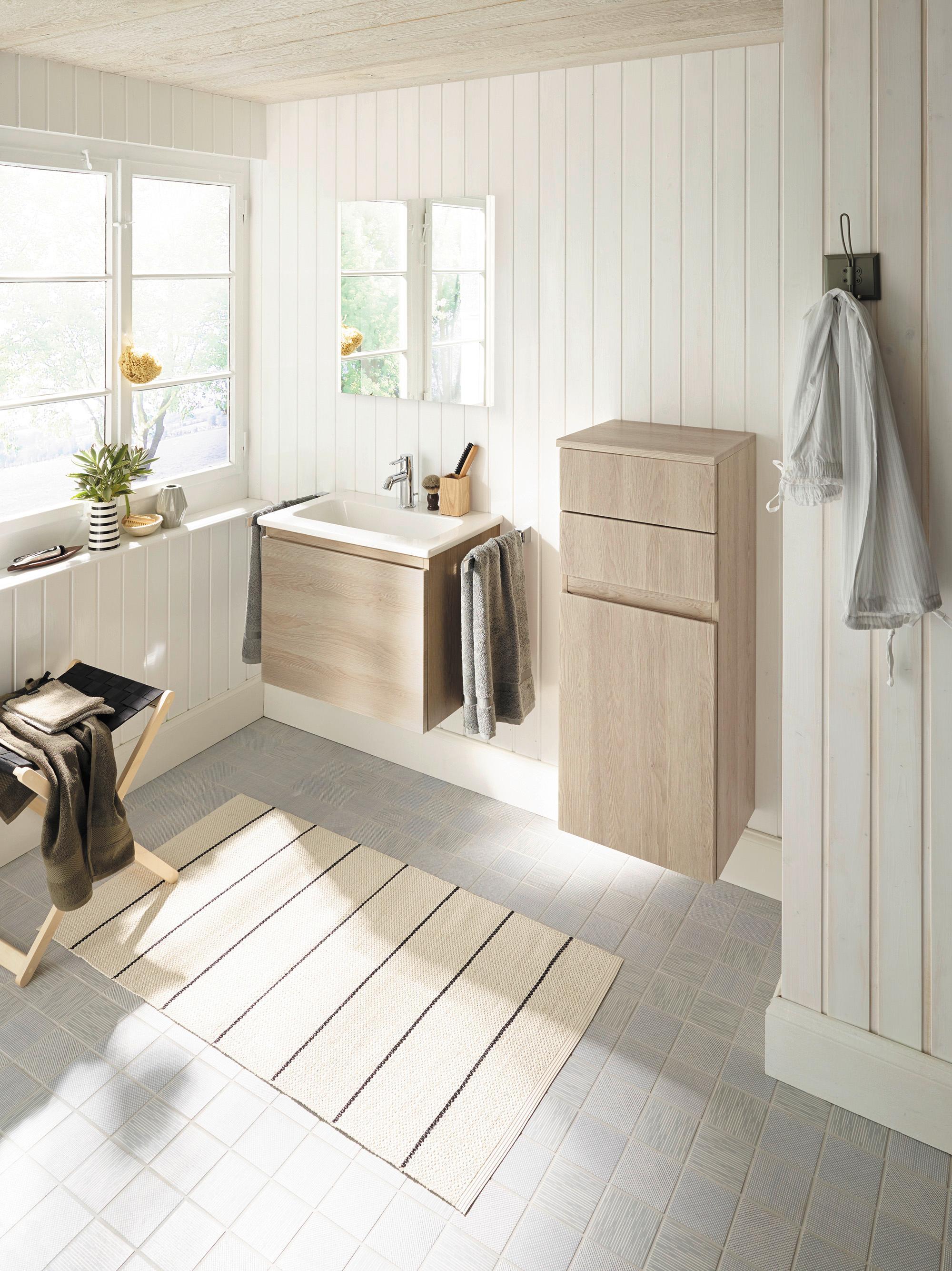 Kleine badezimmer bilder ideen couchstyle for Badezimmer ideen waschtisch