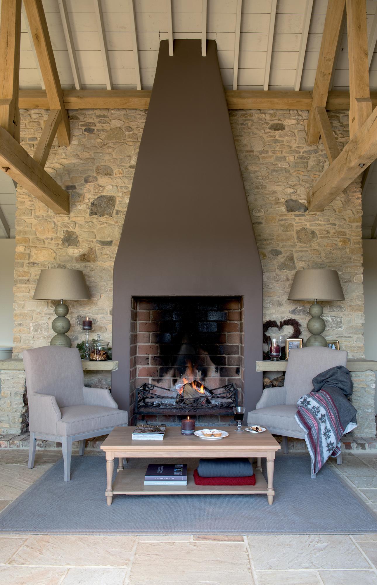 holzaufbewahrung bilder ideen couchstyle. Black Bedroom Furniture Sets. Home Design Ideas