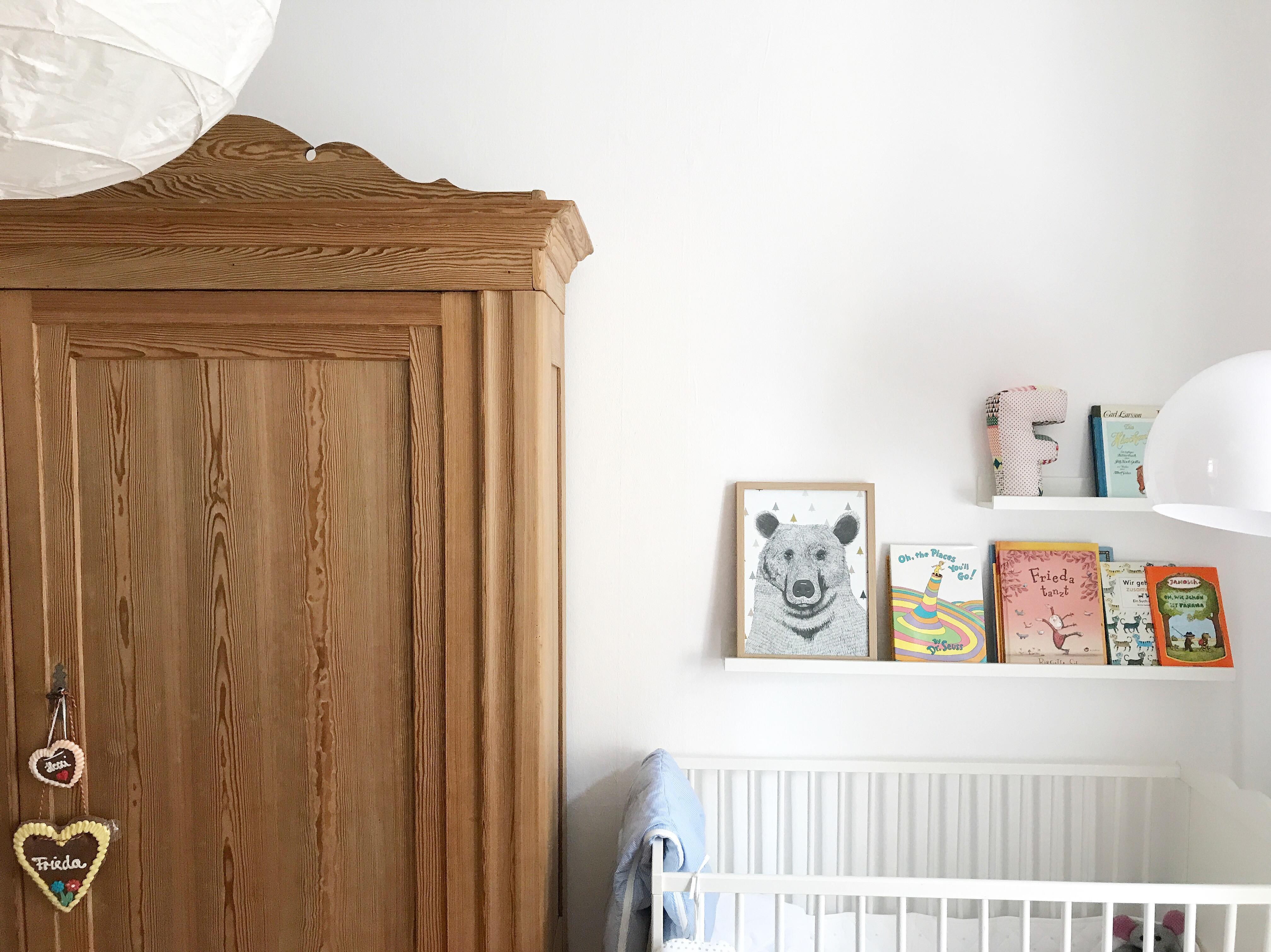 kinderzimmer bilder ideen couchstyle. Black Bedroom Furniture Sets. Home Design Ideas