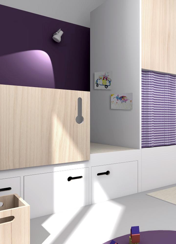 Kinderschrank bilder ideen couchstyle for Kinderzimmer 2 ebene
