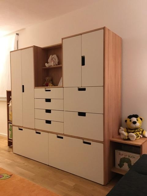 ikea hacks so machst du deine m bel zu einzelst cken. Black Bedroom Furniture Sets. Home Design Ideas