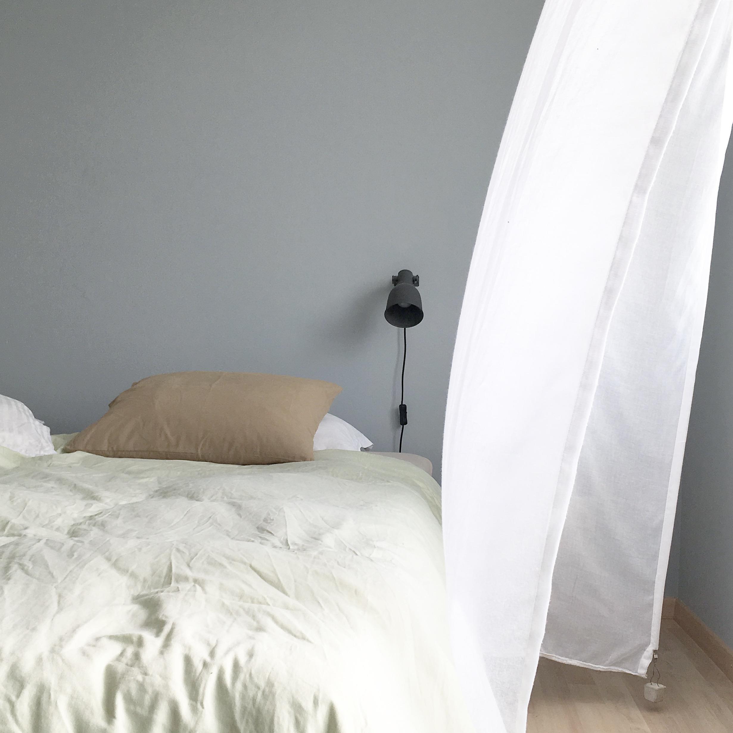 Schlafzimmer Inspiration Farbe: Farben Im Schlafzimmer: Inspiration Bei COUCH