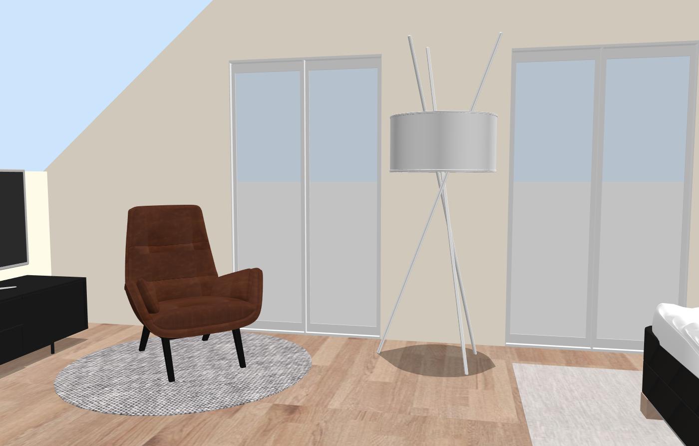 Eichenatur beistelltisch bilder ideen couchstyle for Beistelltisch boxspringbett