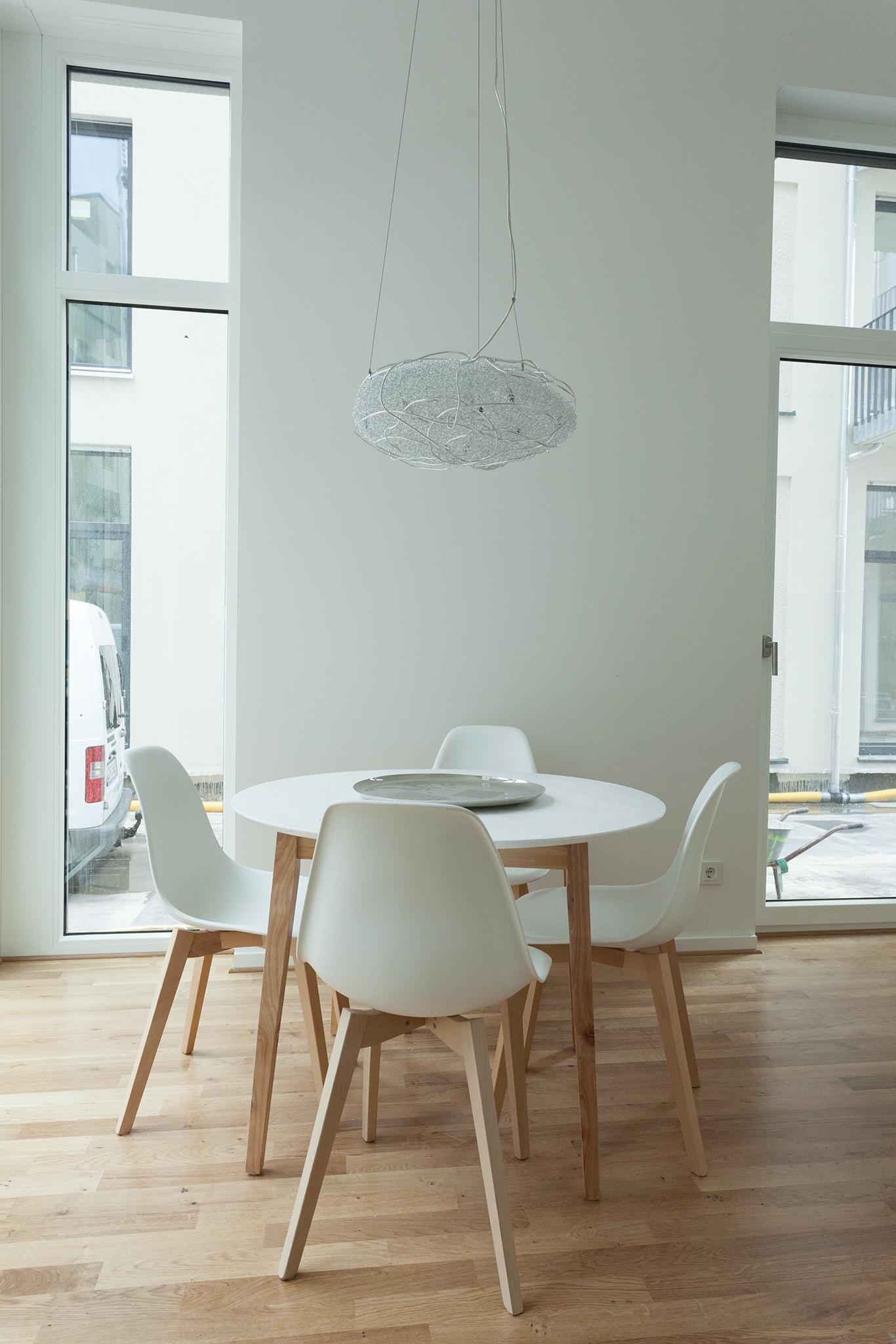 esstisch bilder ideen couchstyle. Black Bedroom Furniture Sets. Home Design Ideas
