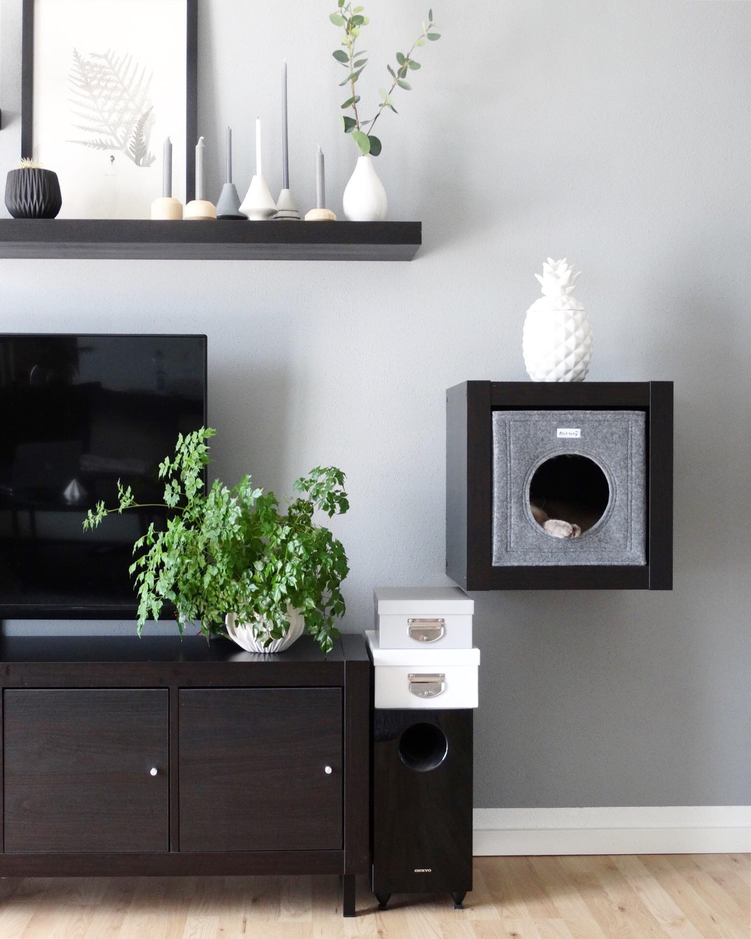 Ikea kallax bilder ideen couchstyle for Kallax ideen
