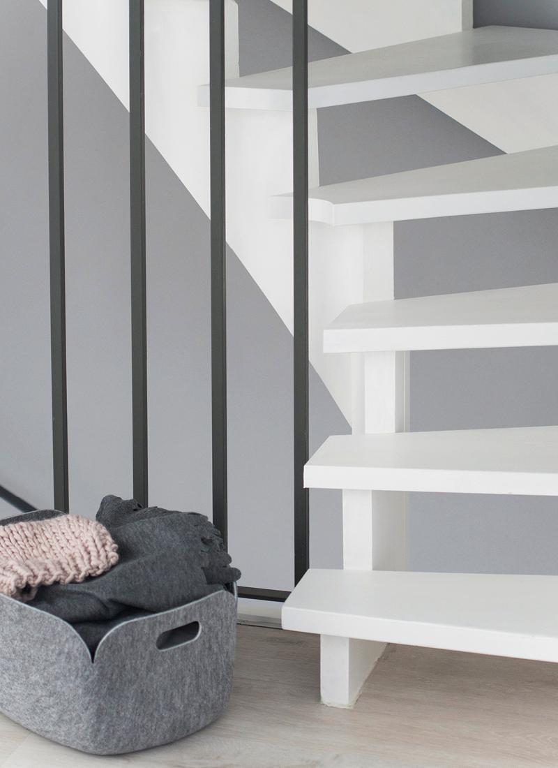 Flur bilder ideen couchstyle for Flurgestaltung farbe