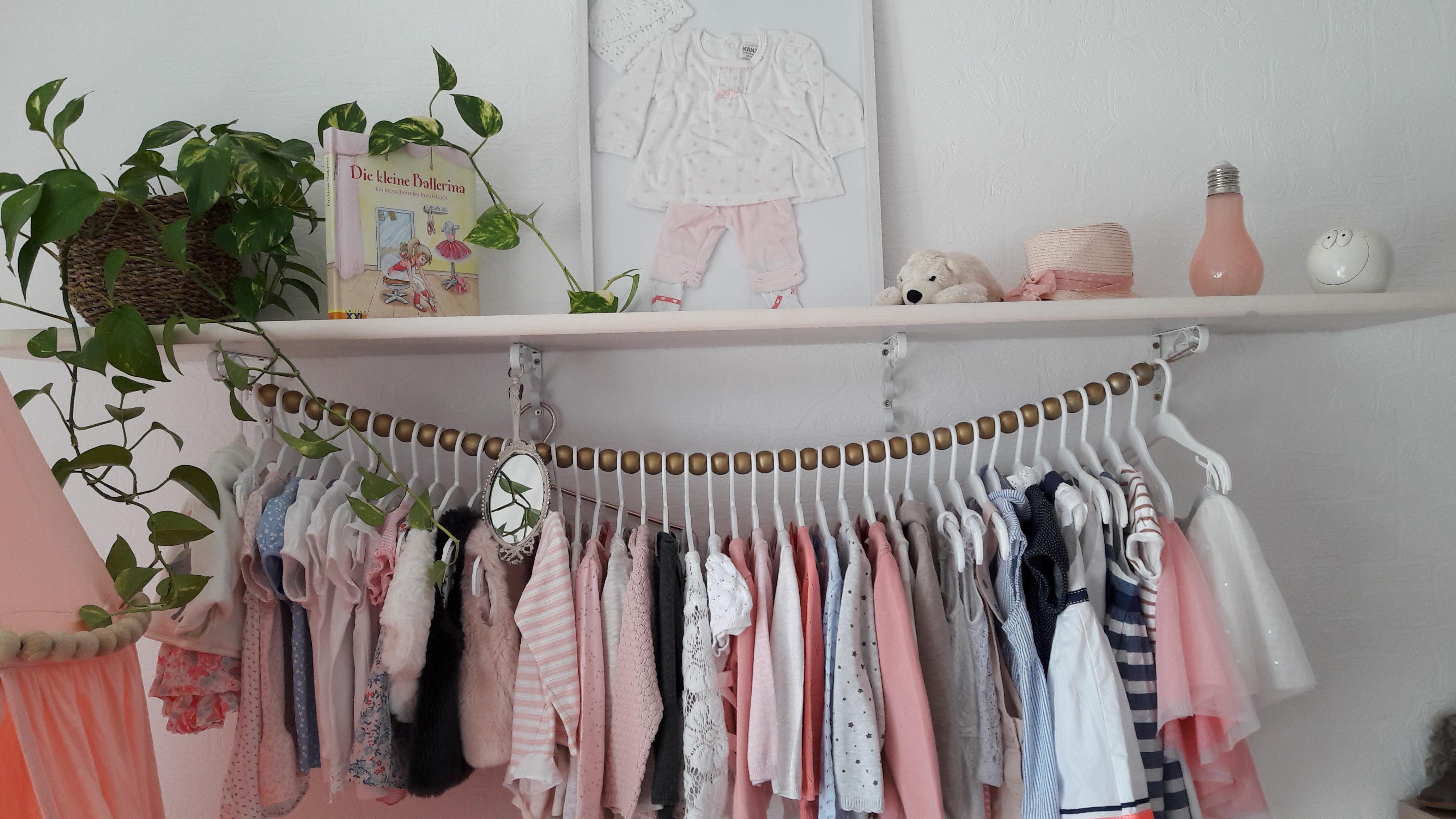 Garderobe bilder ideen couchstyle for Garderobe deko