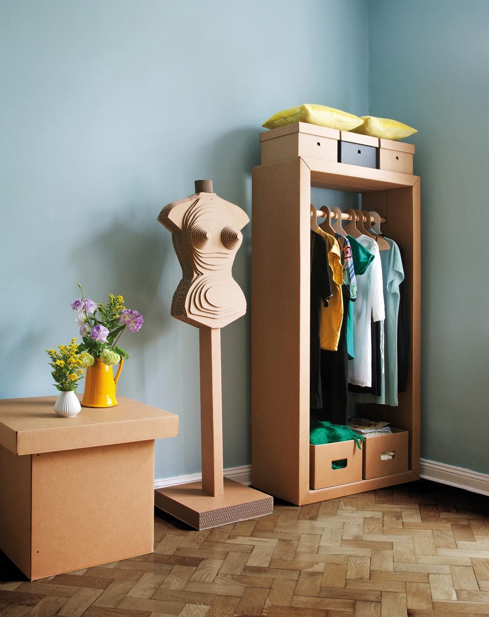 designer garderobe bilder ideen couchstyle. Black Bedroom Furniture Sets. Home Design Ideas