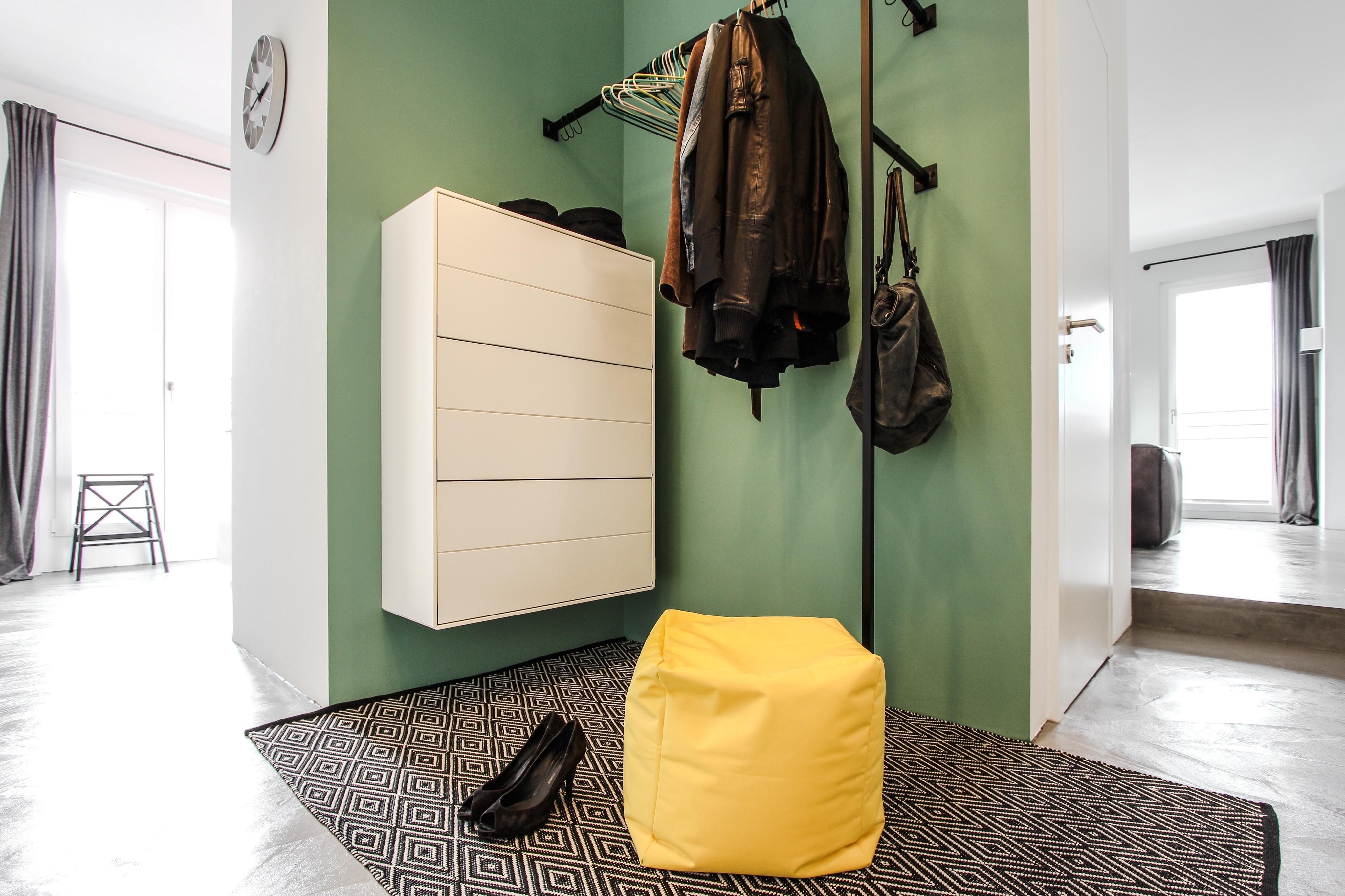 schuhschrank bilder ideen couchstyle. Black Bedroom Furniture Sets. Home Design Ideas