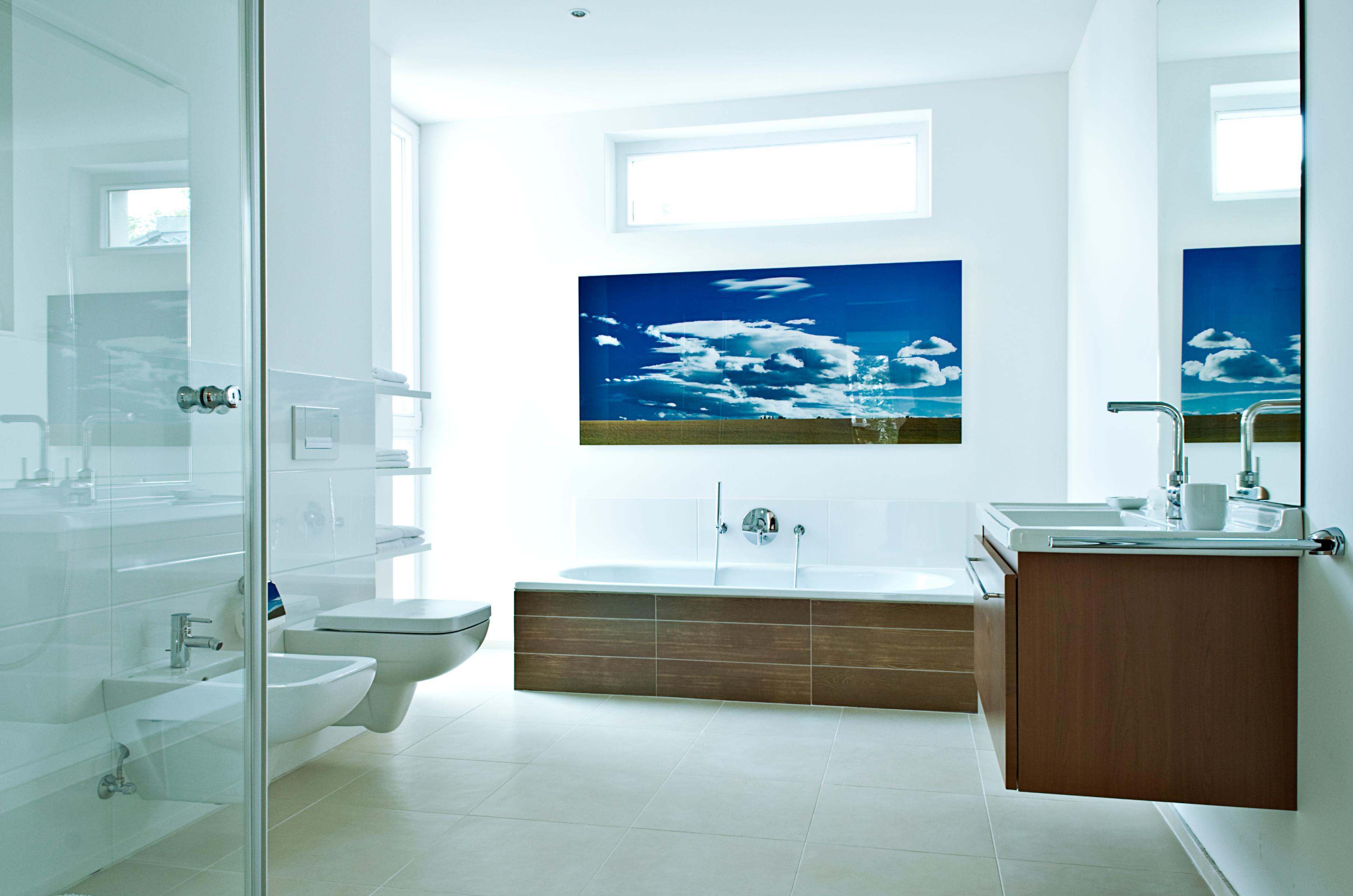 Badezimmer gestalten bilder ideen couchstyle for Badezimmereinrichtungen ideen