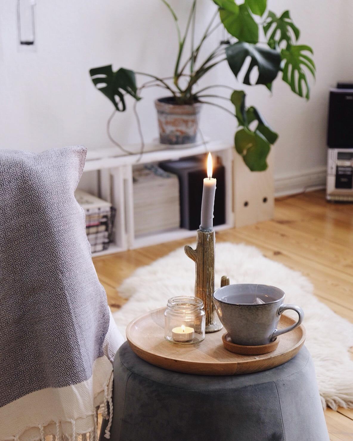 Wohnzimmer bilder ideen couchstyle - Pflanzen deko wohnzimmer ...