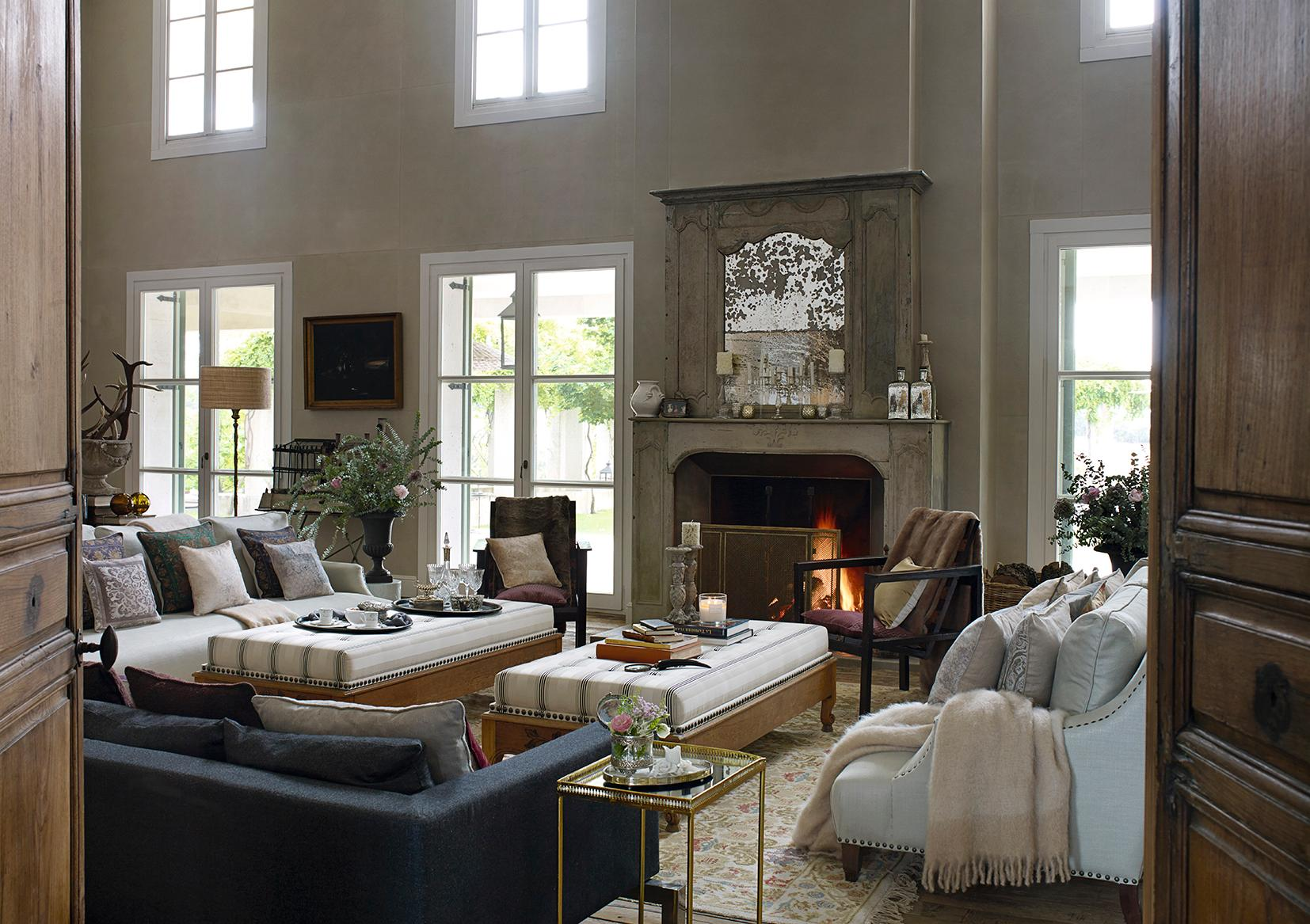 Sommerdeko bilder ideen couchstyle for Couchtisch zara