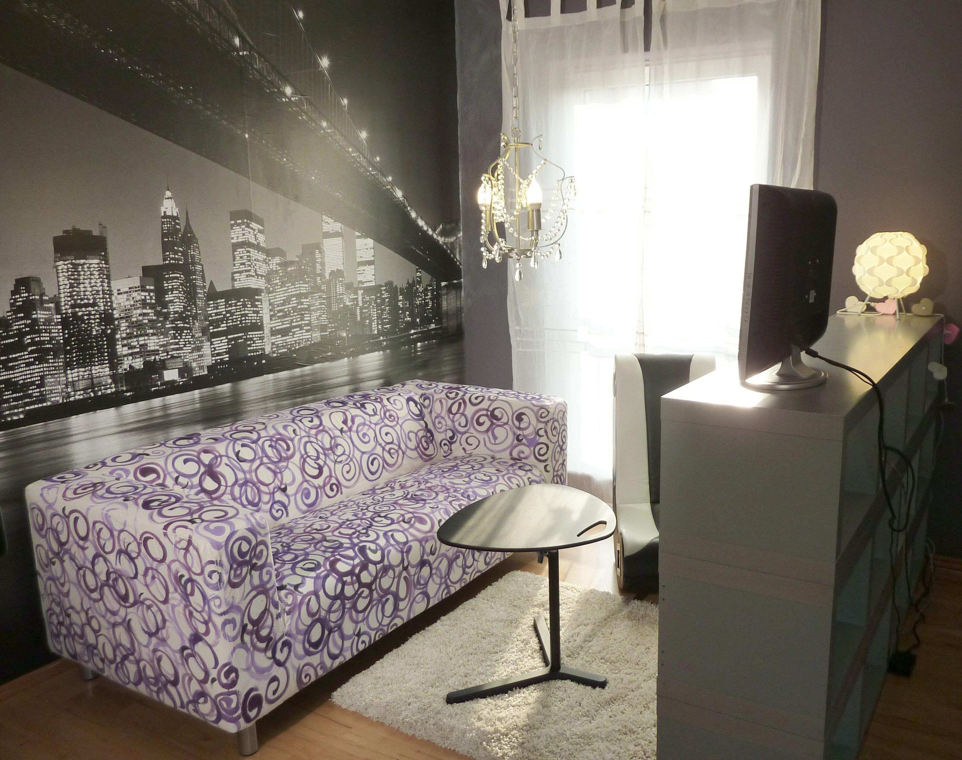 Jugendzimmer f r m dchen bilder ideen couch for Beistelltisch jugendzimmer