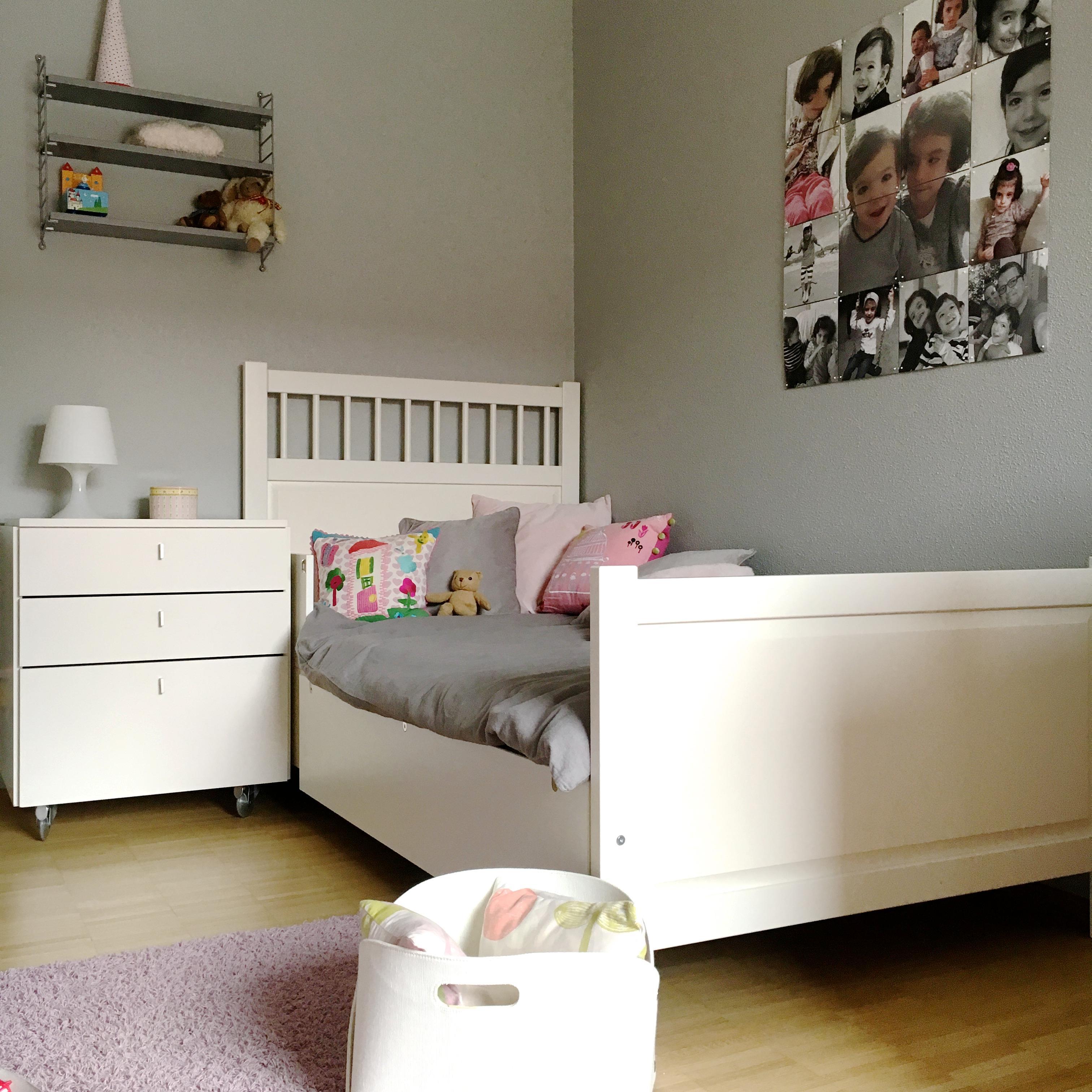 M dchenzimmer bilder ideen couchstyle for Ma dchenzimmer ikea