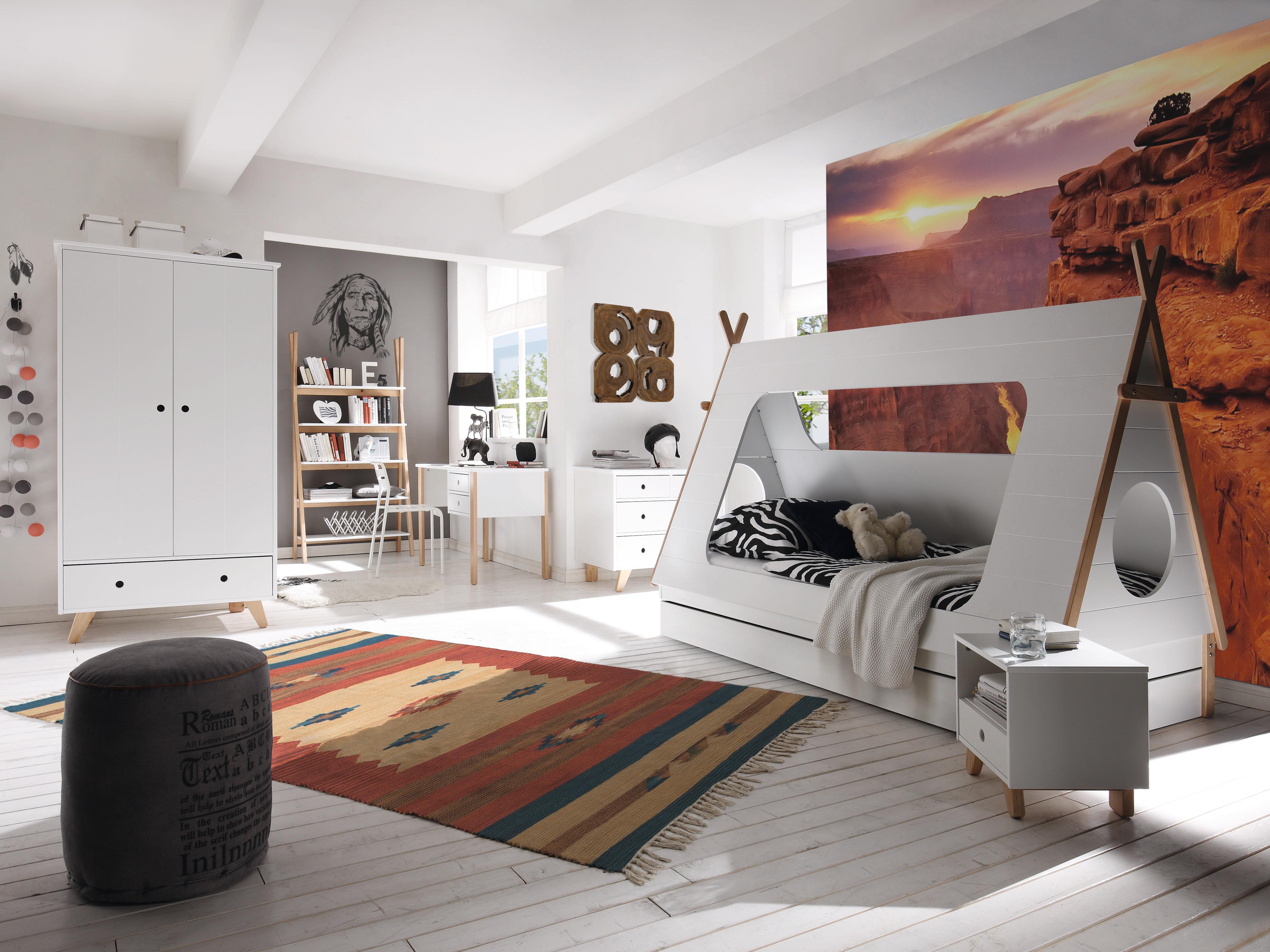 Kinderbett bilder ideen couchstyle for Einrichtungstipps kinderzimmer