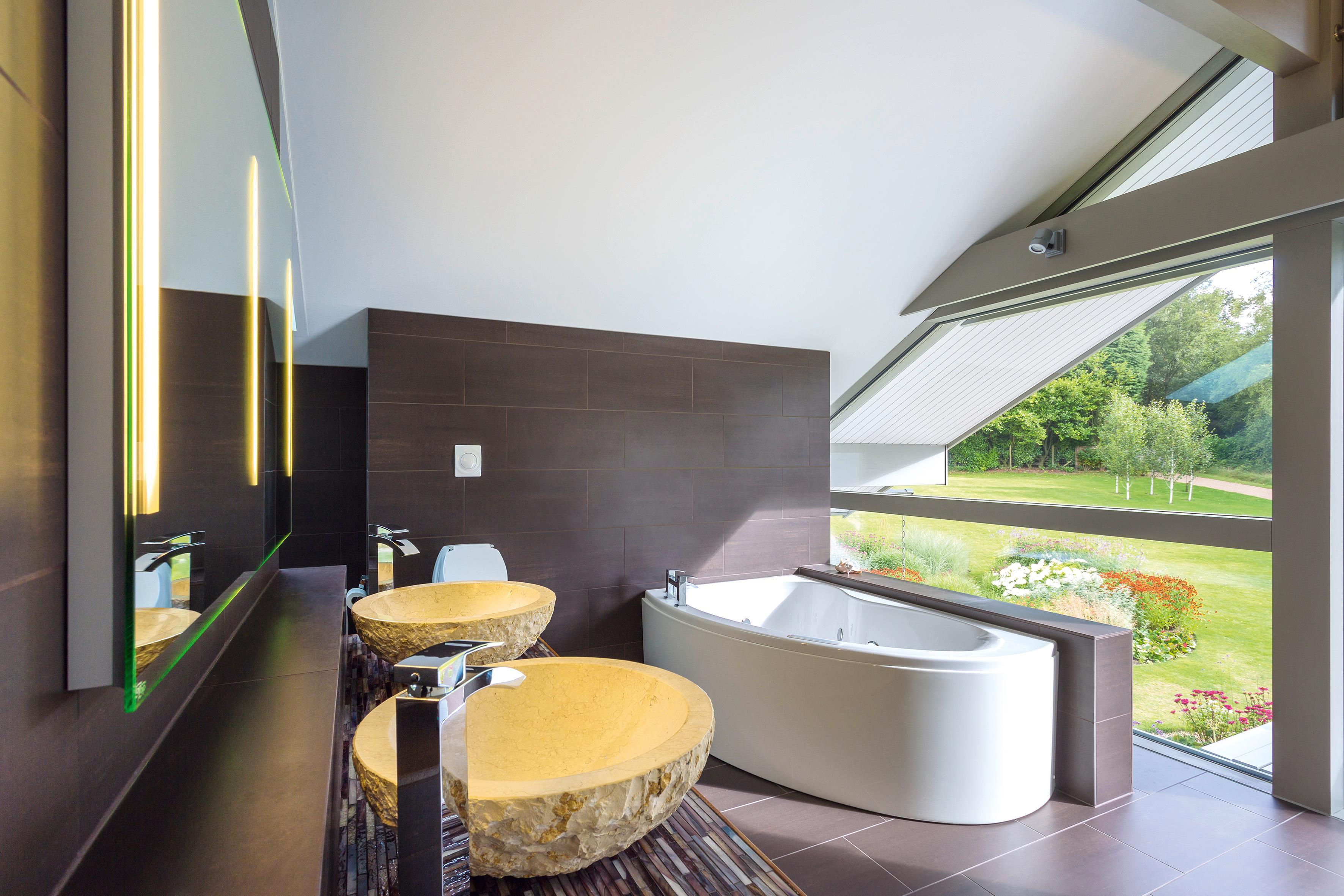 kleine wohnung einrichten bilder ideen couchstyle. Black Bedroom Furniture Sets. Home Design Ideas