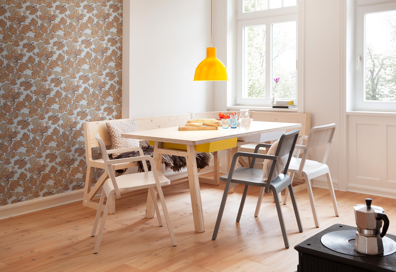 sitzecke k che bilder ideen couchstyle. Black Bedroom Furniture Sets. Home Design Ideas