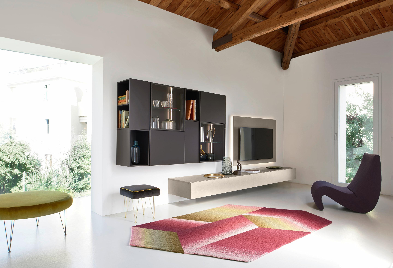 wohnzimmerwand bilder ideen couchstyle. Black Bedroom Furniture Sets. Home Design Ideas