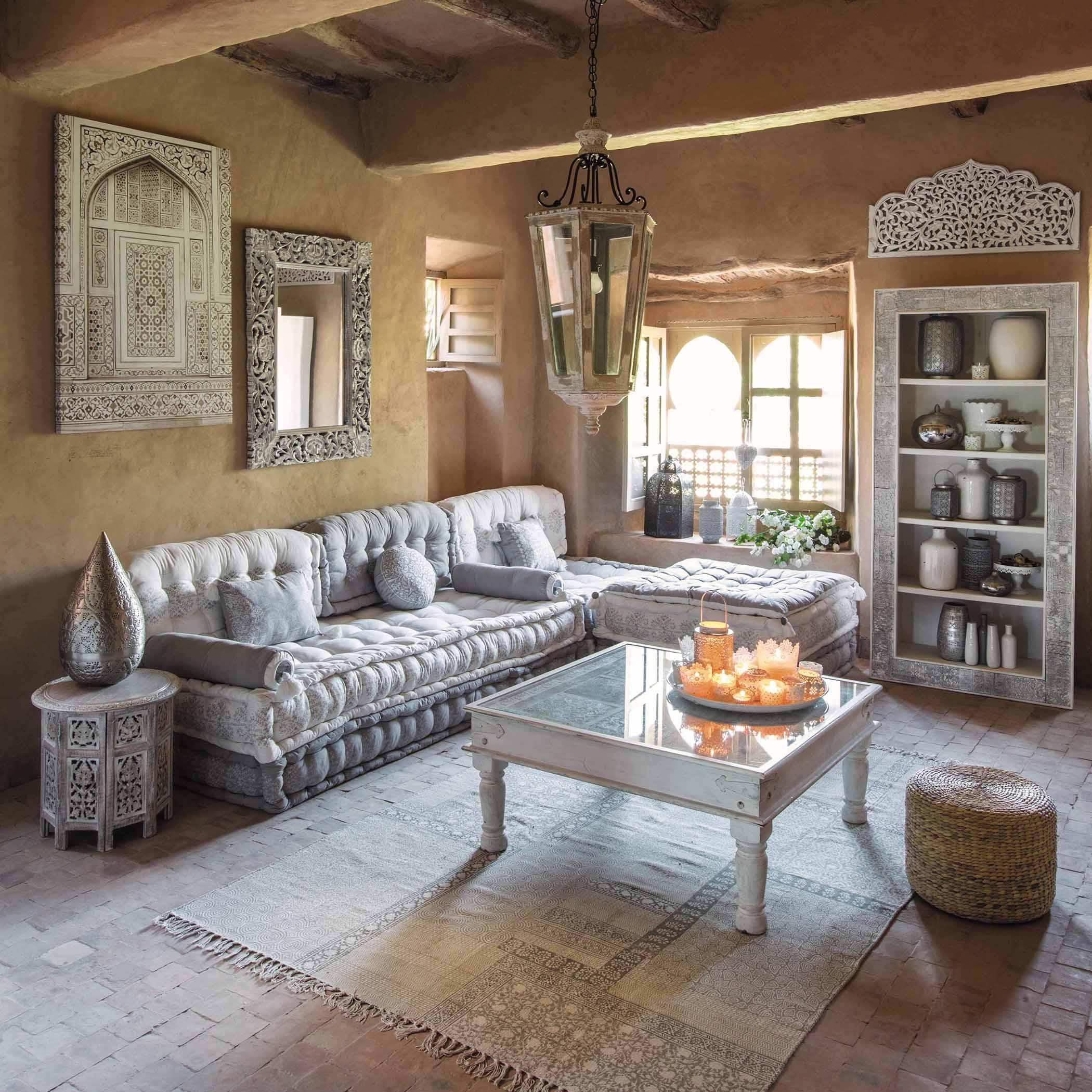 orientalische deko bilder ideen couchstyle. Black Bedroom Furniture Sets. Home Design Ideas