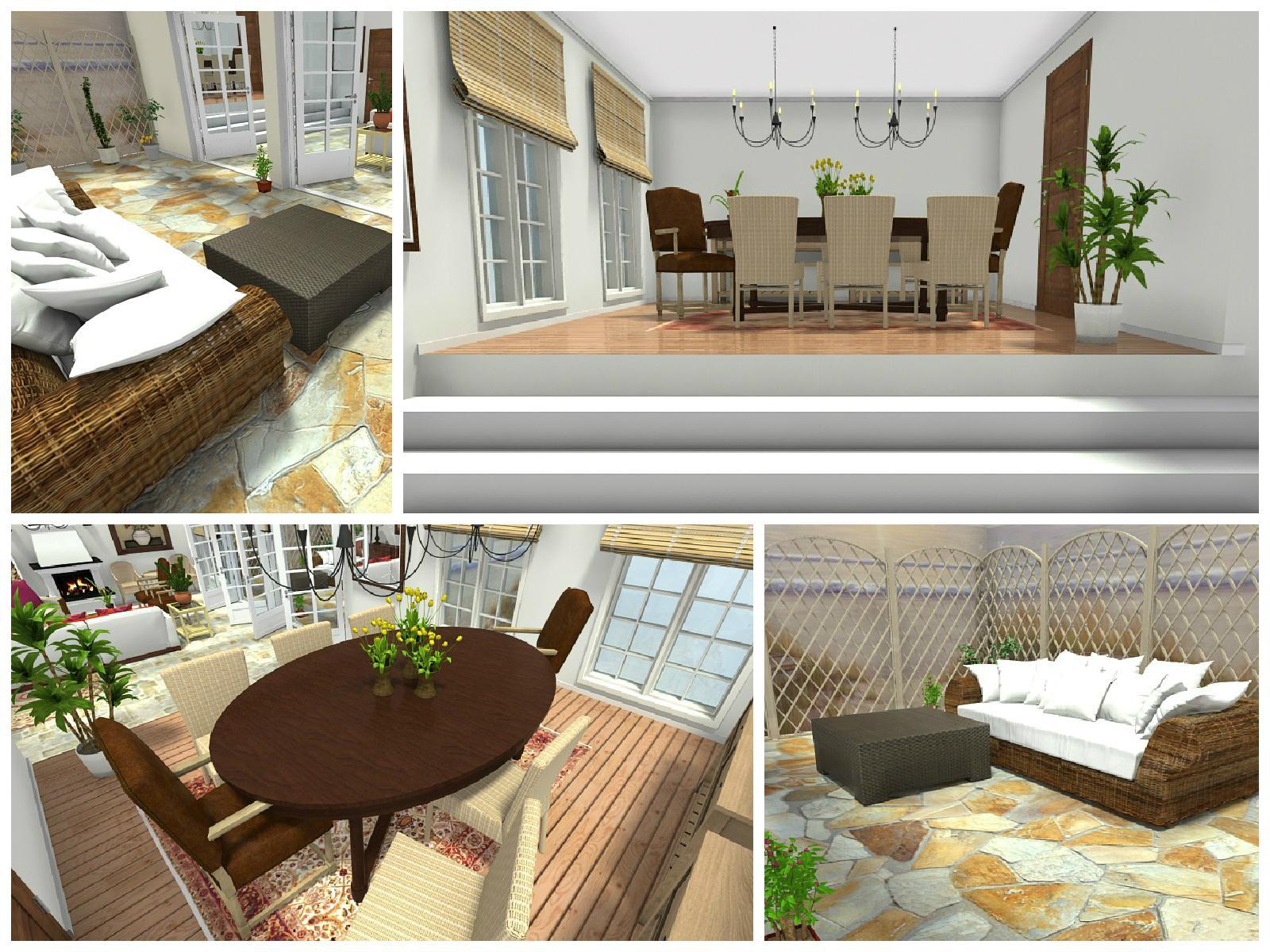 mediterraner stil bilder ideen couchstyle. Black Bedroom Furniture Sets. Home Design Ideas