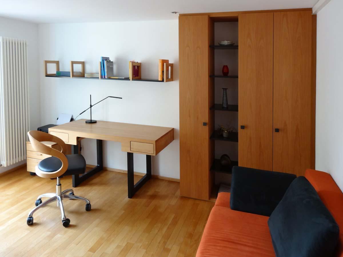 ein bett selber bauen bilder ideen couchstyle. Black Bedroom Furniture Sets. Home Design Ideas