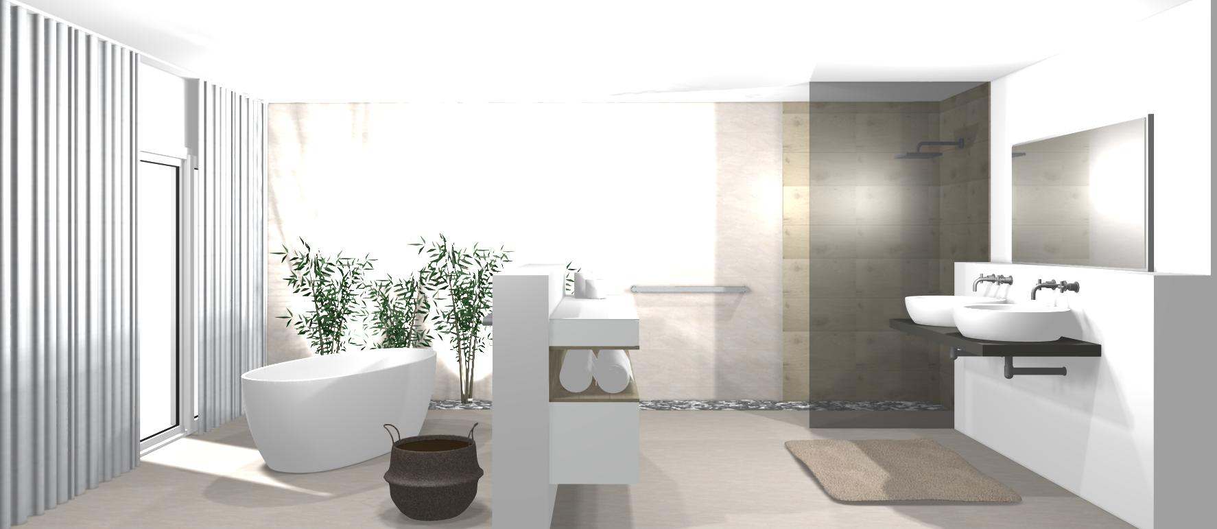 Dusche bilder ideen couchstyle for Badezimmer ideen mit badewanne