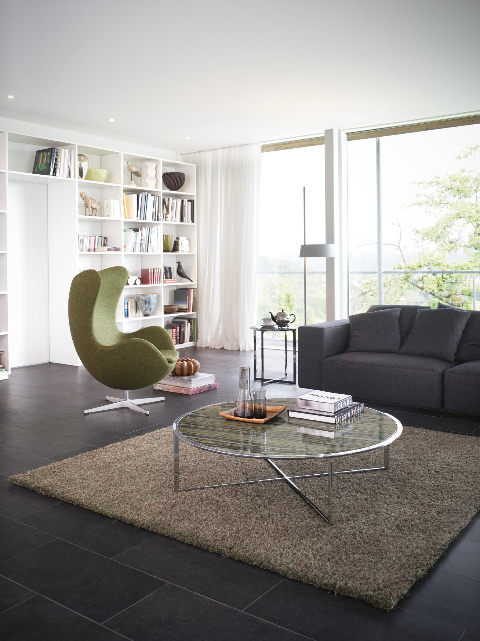 Modernes wohnzimmer bilder ideen couchstyle for Moderne wohnzimmer