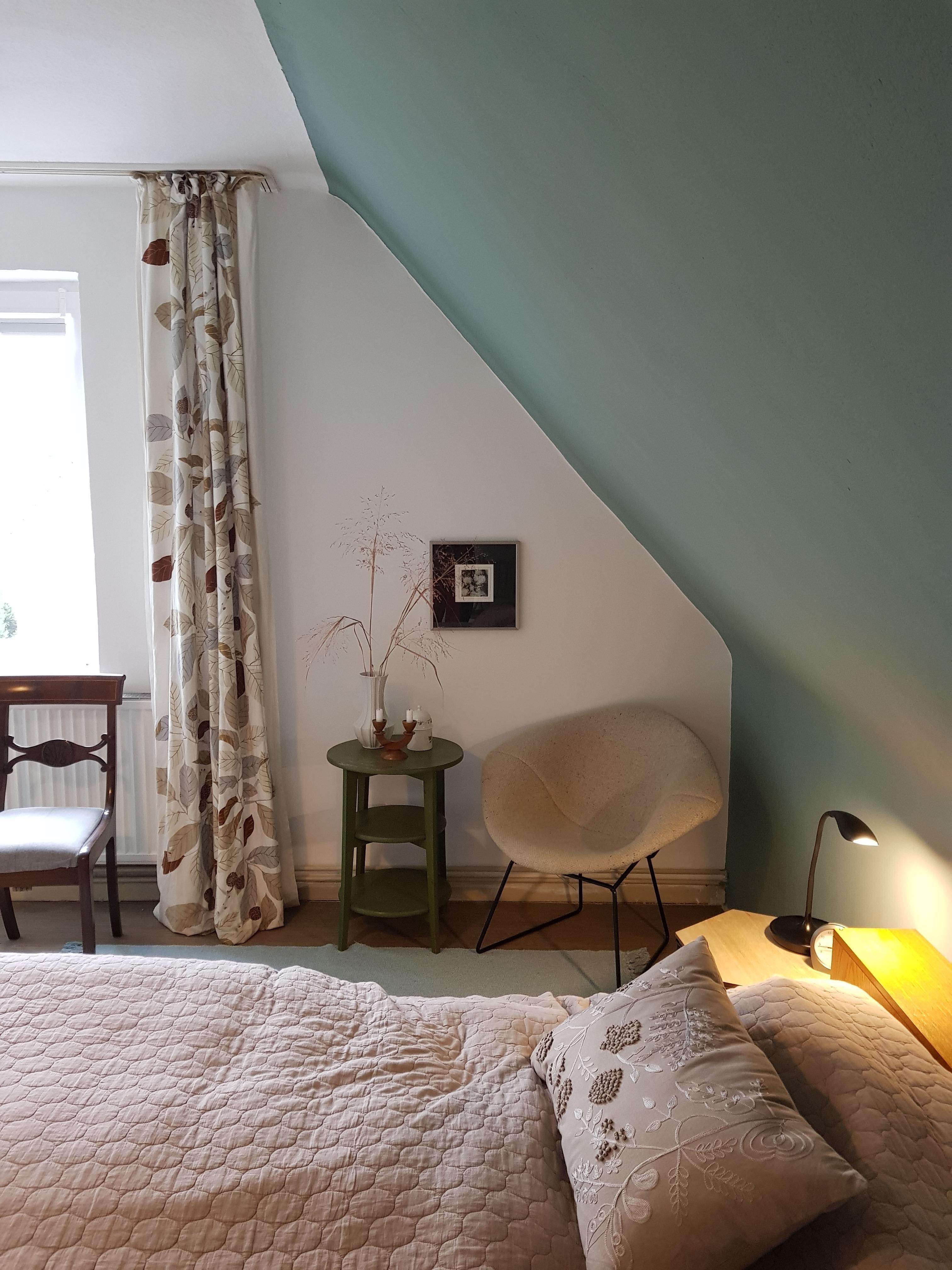 Dachgeschoss Schlafzimmer Einrichten Deko Ideen Furs Zimmer