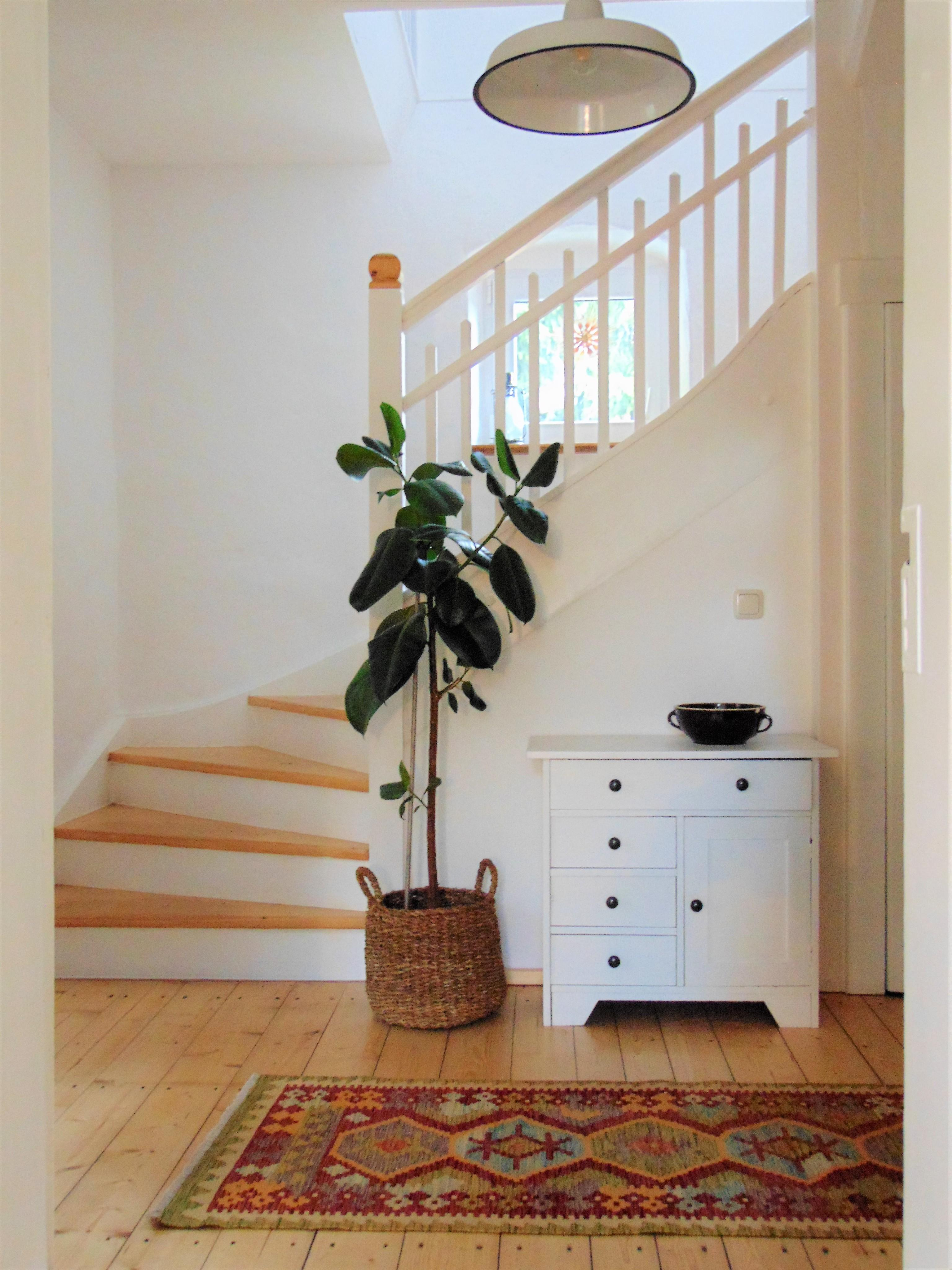 Exquisit Flur Treppe ~ Treppen bilder ideen couchstyle