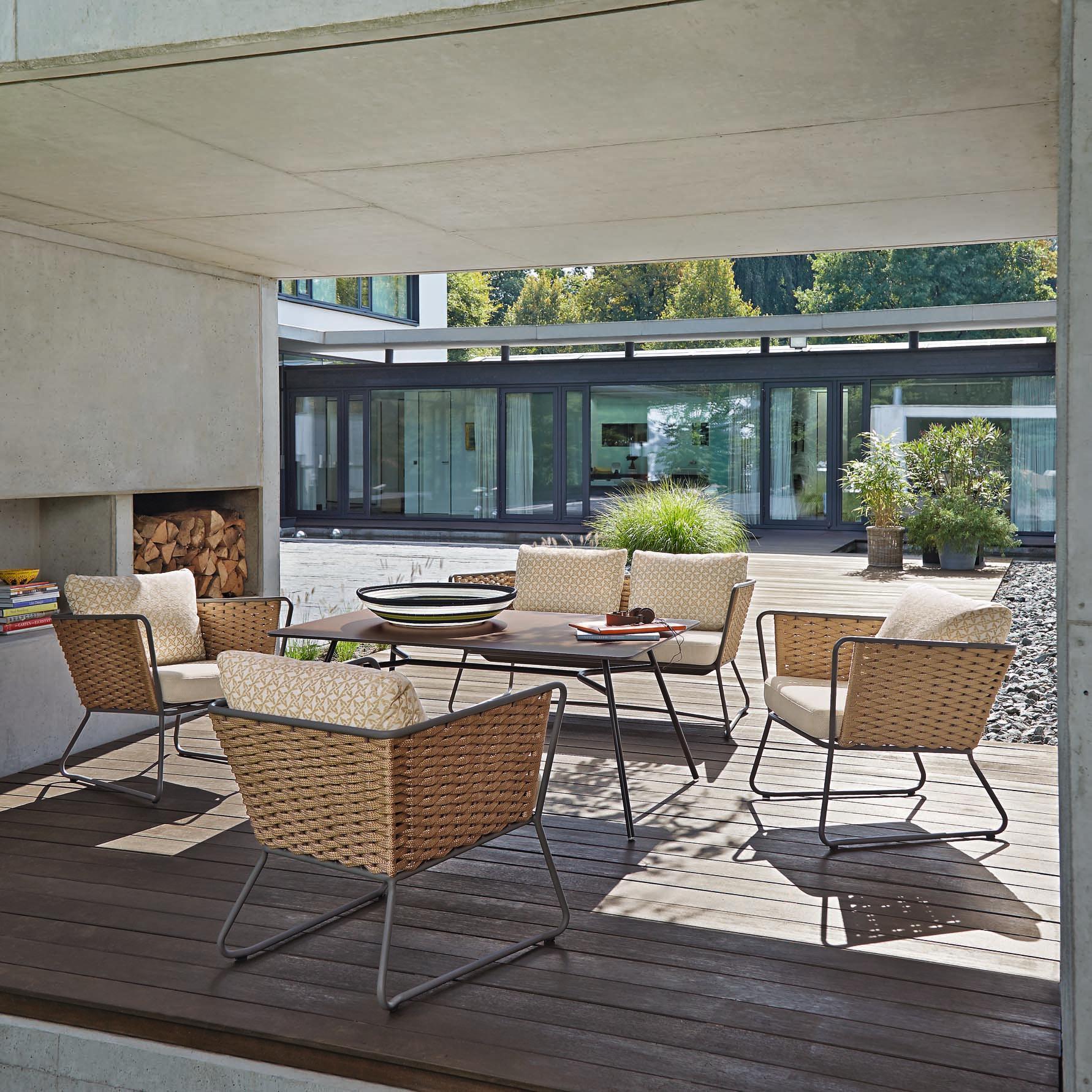 naturstein terrasse bilder ideen couchstyle. Black Bedroom Furniture Sets. Home Design Ideas
