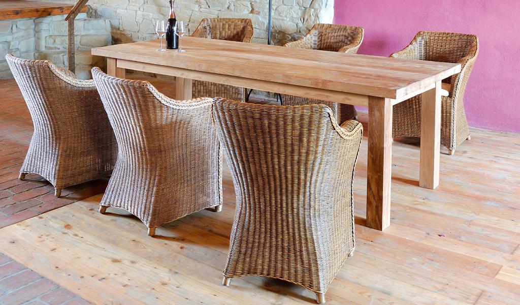 rattan stuhl bilder ideen couchstyle. Black Bedroom Furniture Sets. Home Design Ideas