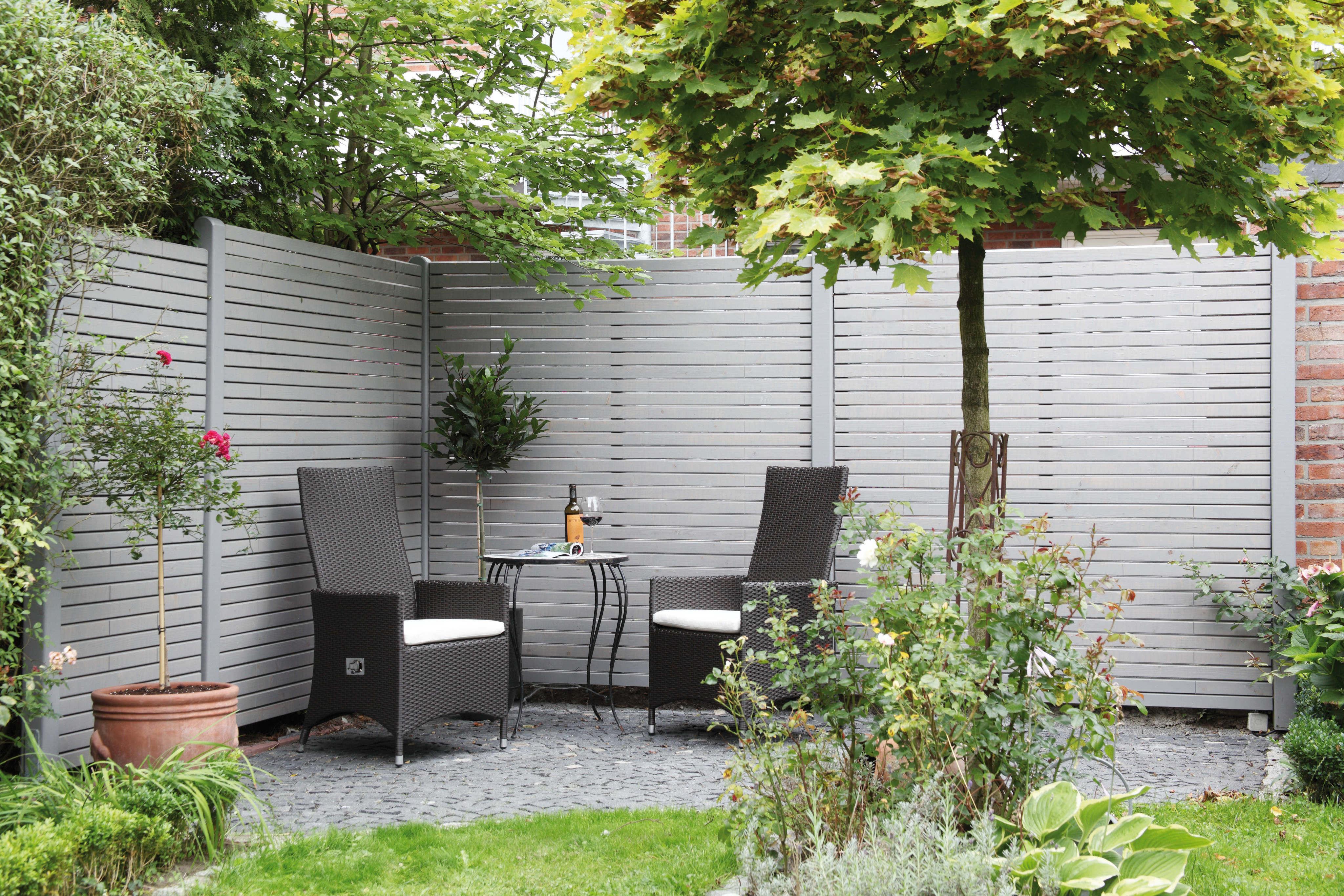 sichtschutz bilder ideen couchstyle. Black Bedroom Furniture Sets. Home Design Ideas