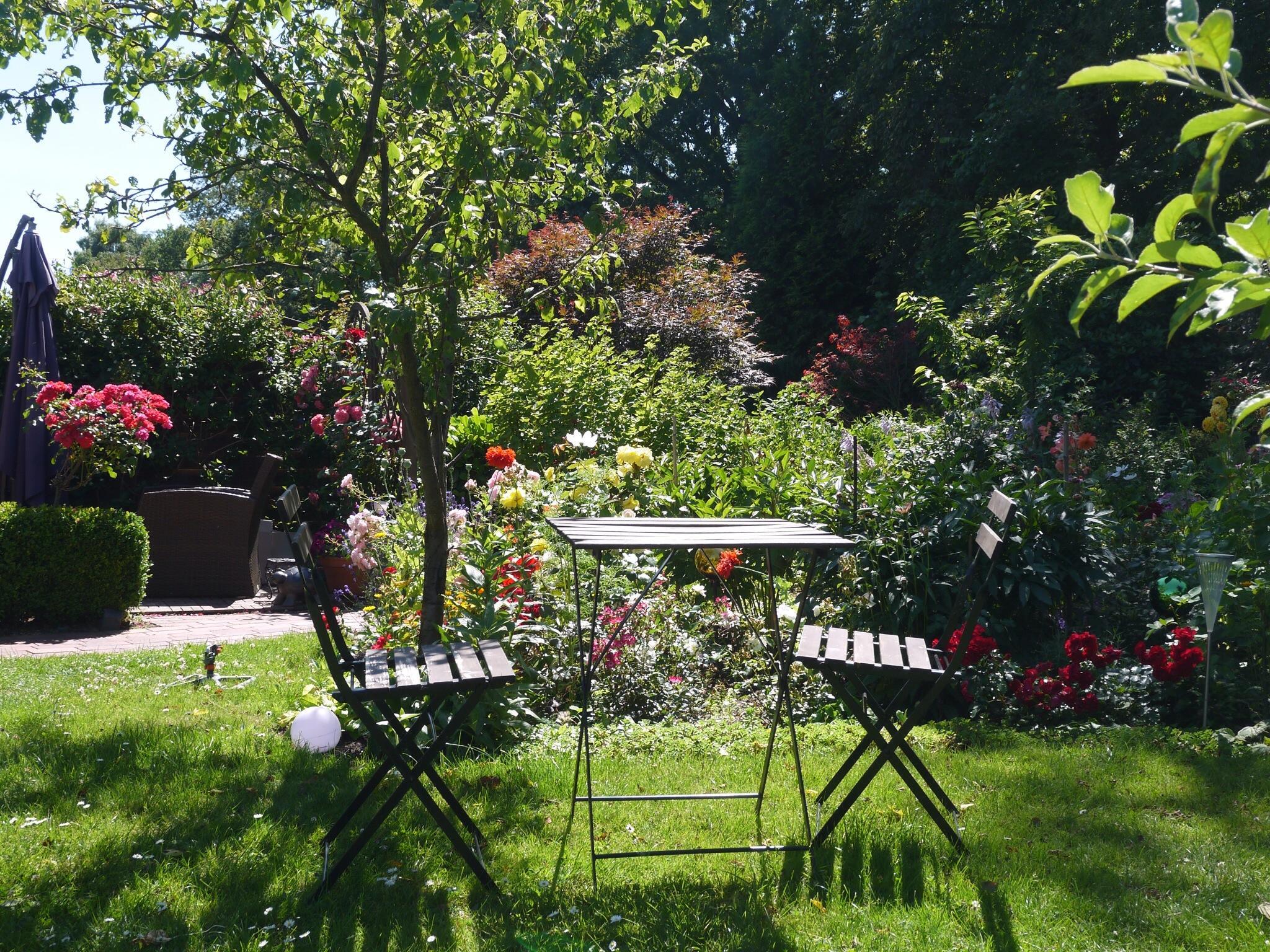 Garten bilder ideen couchstyle for Garten sitzecke modern
