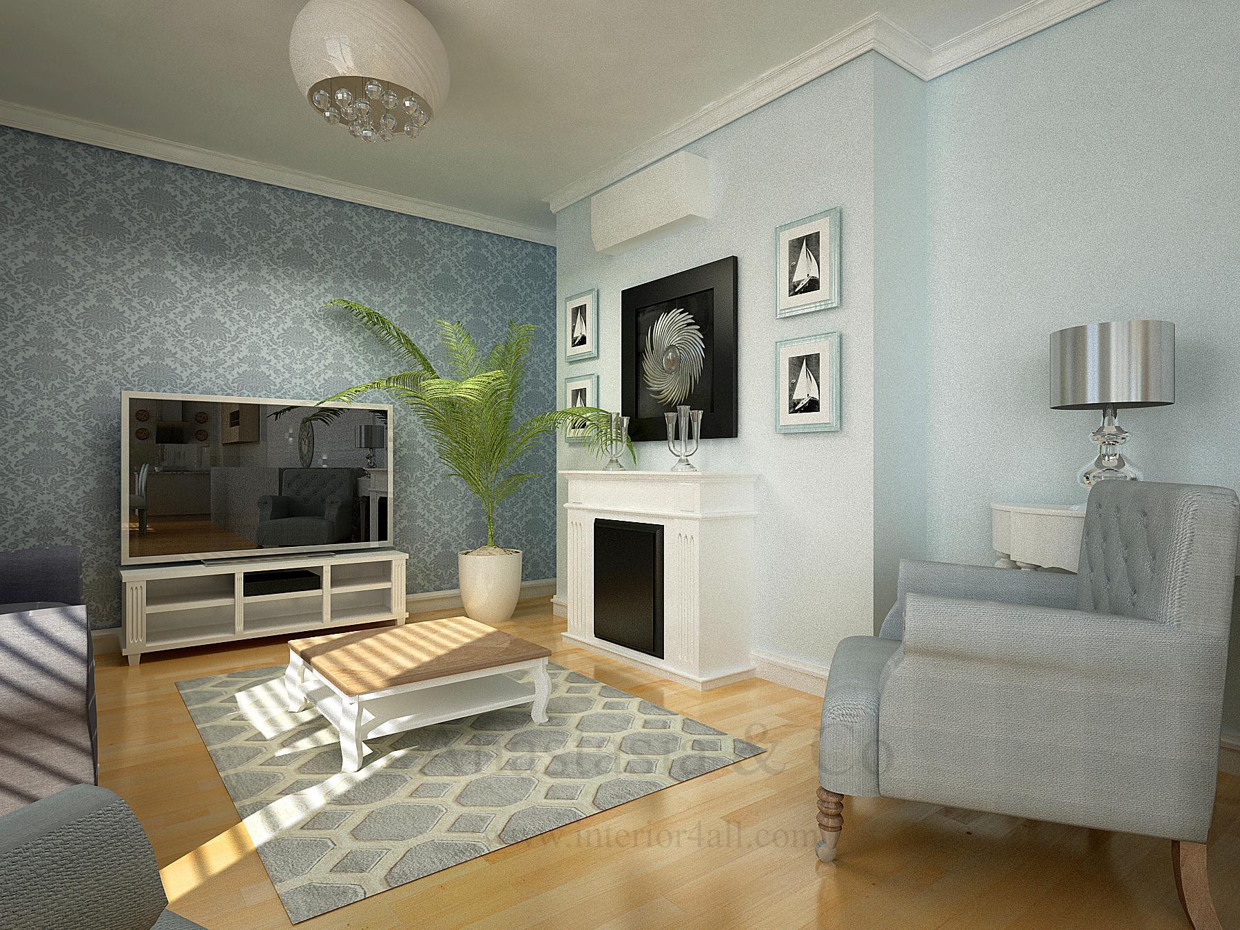 Elegantes wohnzimmer bilder ideen couchstyle for Elegante wohnzimmer