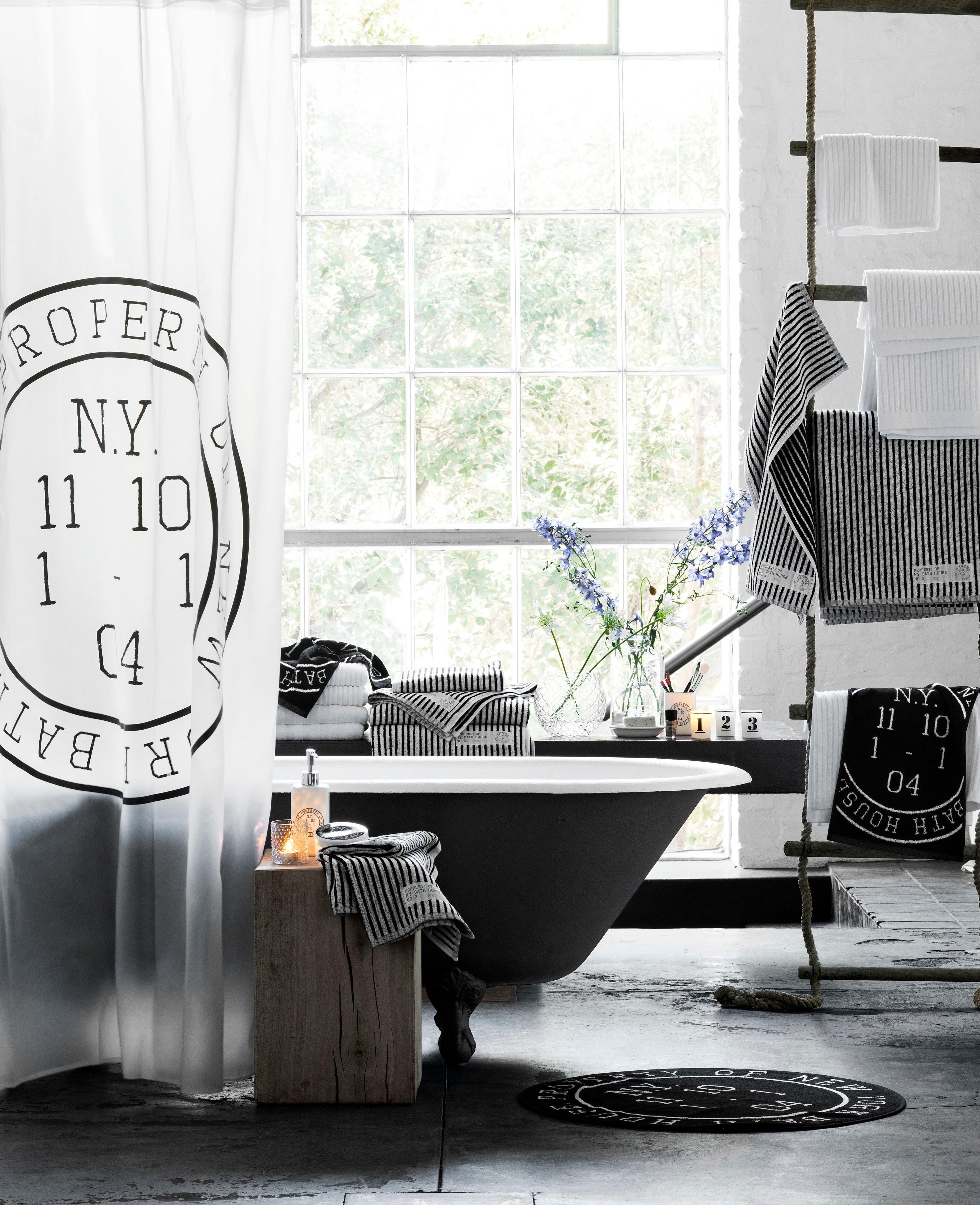 duschvorhang die sch nsten ideen und gestaltungstipps. Black Bedroom Furniture Sets. Home Design Ideas