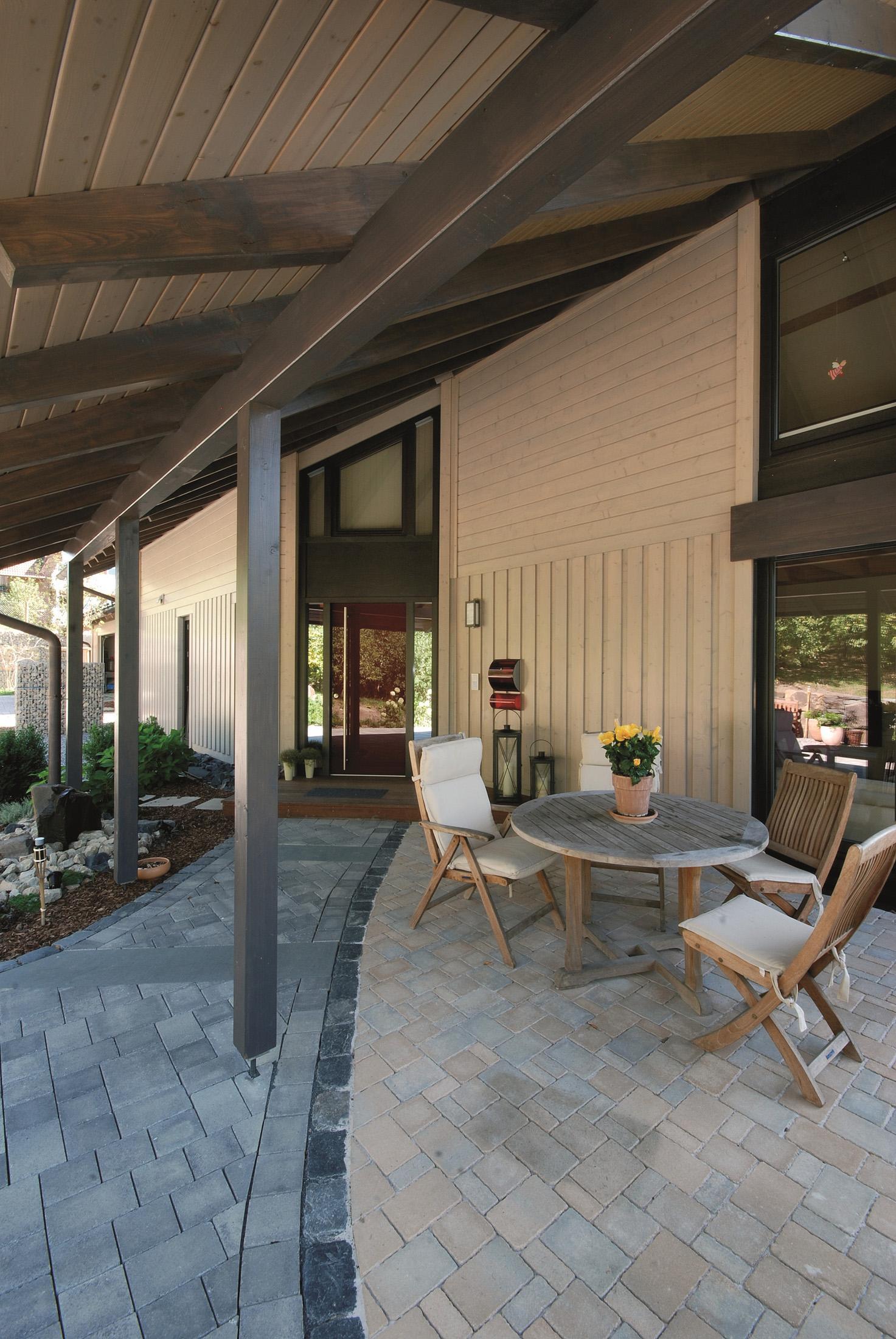 terrassen berdachung bilder ideen couchstyle. Black Bedroom Furniture Sets. Home Design Ideas