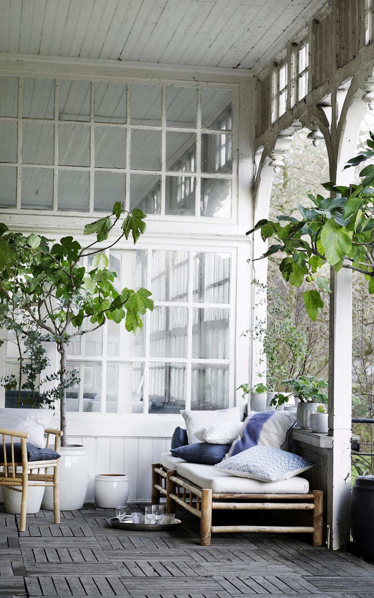 veranda bilder ideen couchstyle. Black Bedroom Furniture Sets. Home Design Ideas