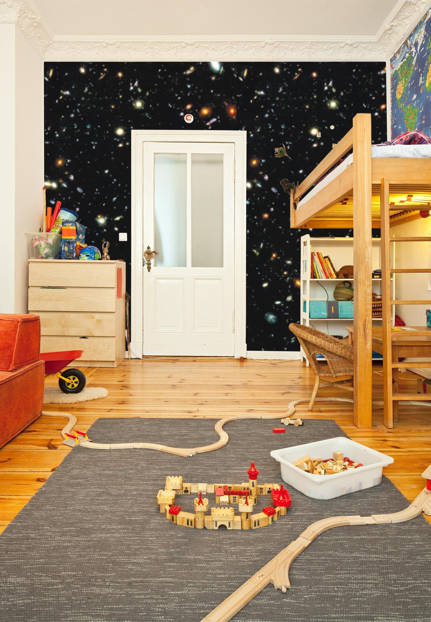 Tapetenmuster bilder ideen couch - Kinderzimmer tapete ideen ...