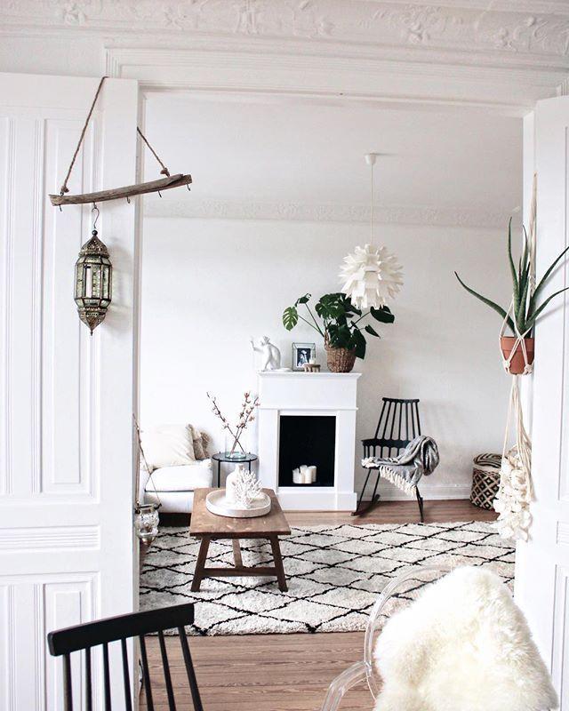 Couch dinge die du liebst - Boho style wohnzimmer ...