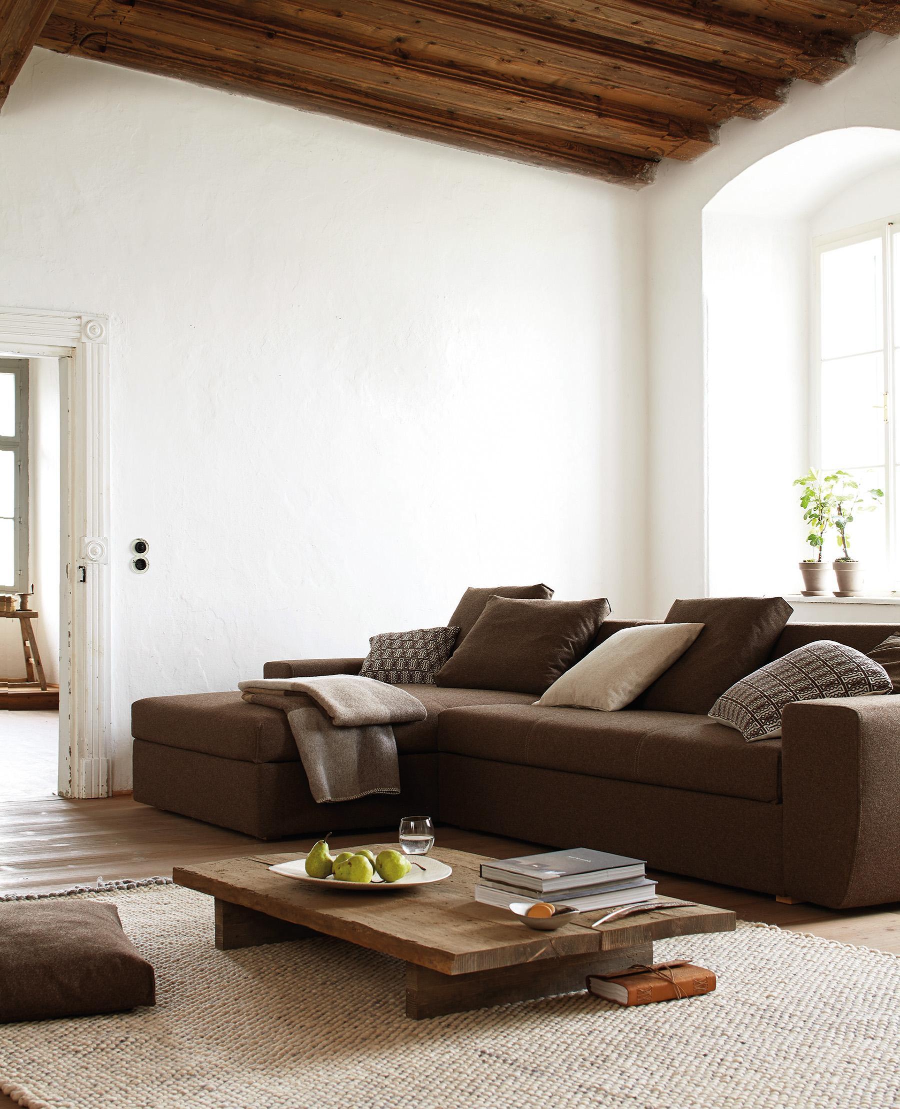 dachbalken bilder ideen couchstyle. Black Bedroom Furniture Sets. Home Design Ideas