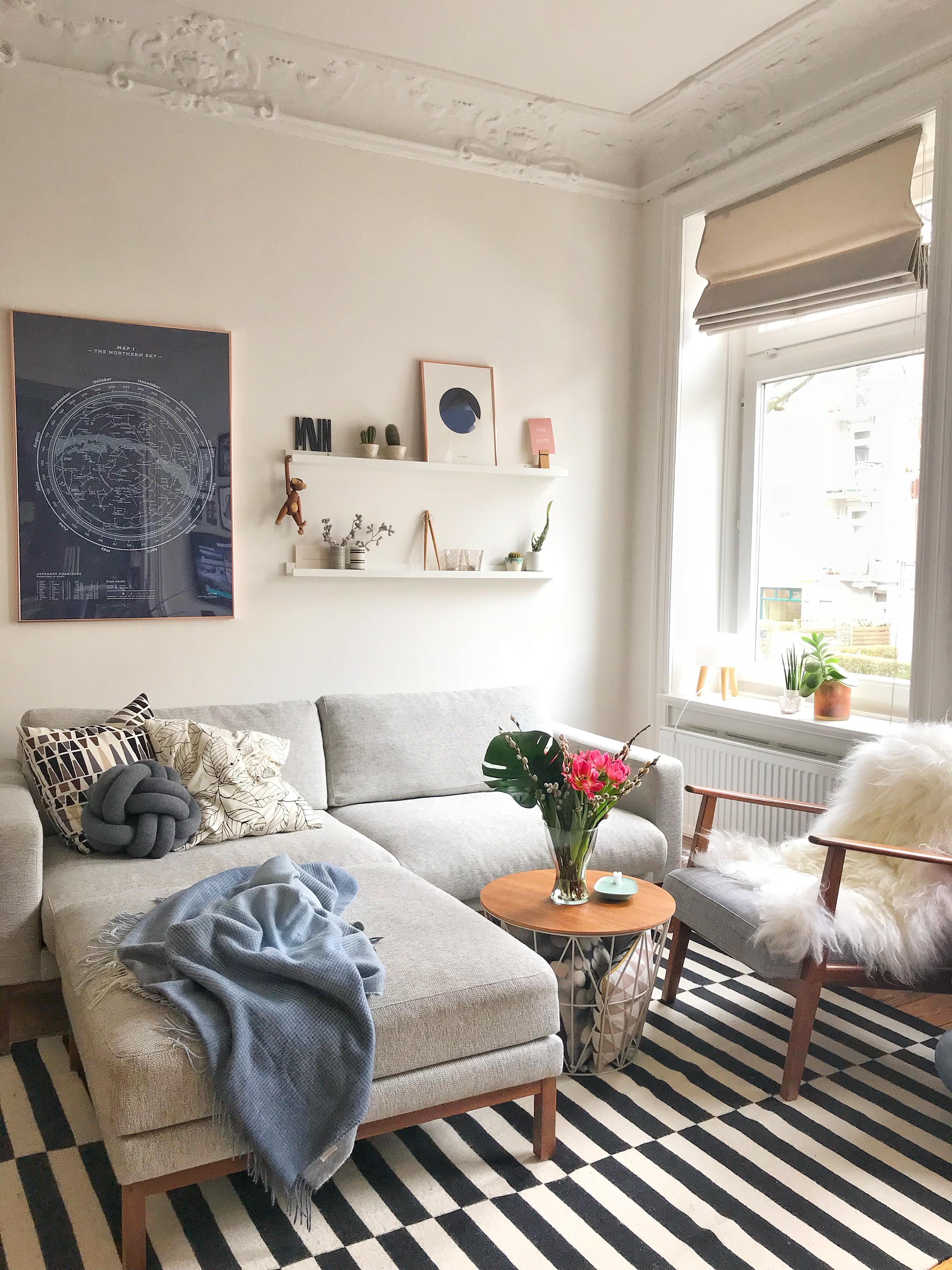 wohnzimmer bilder lass dich inspirieren. Black Bedroom Furniture Sets. Home Design Ideas